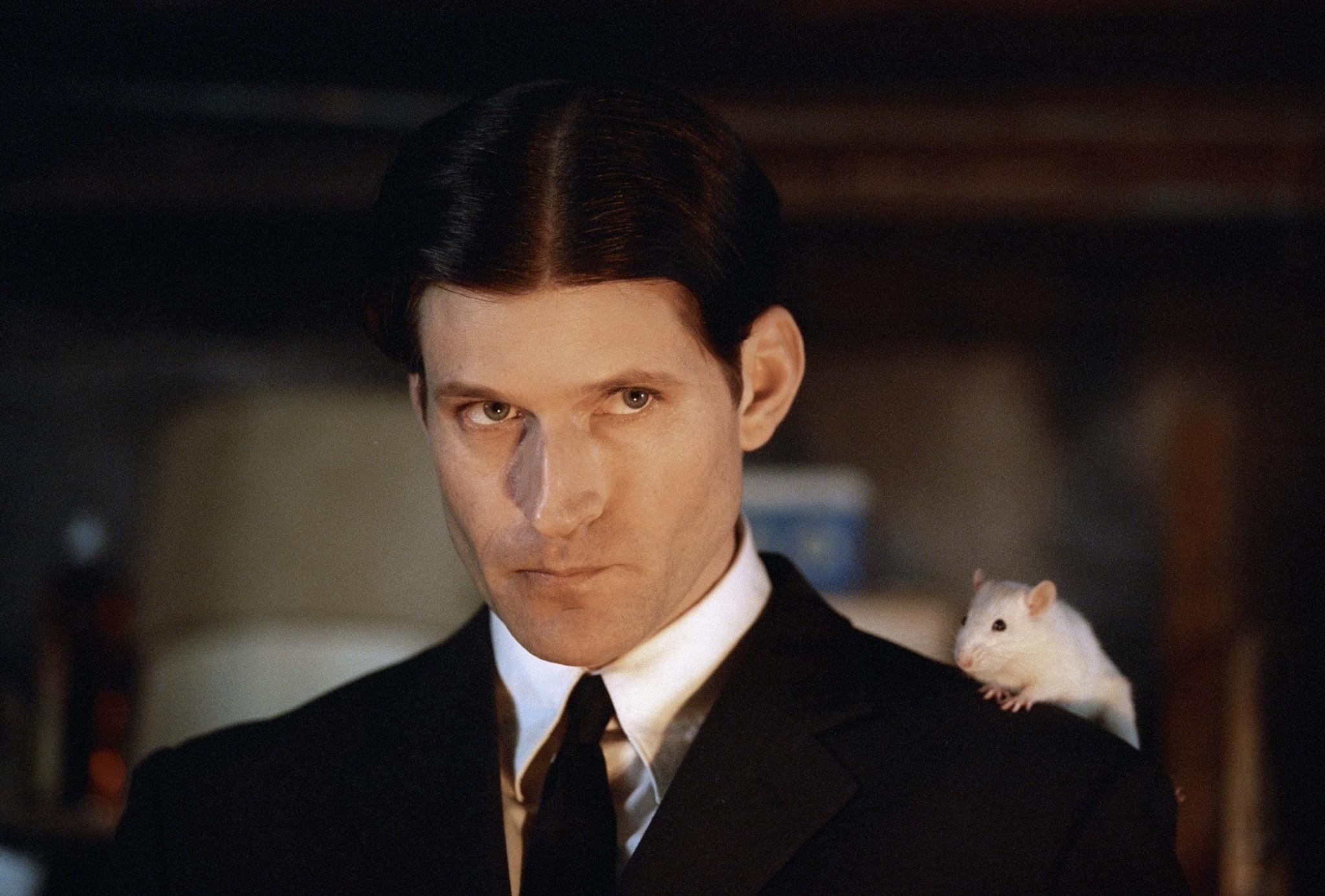 Crispin Glover | Known people - famous people news and ...