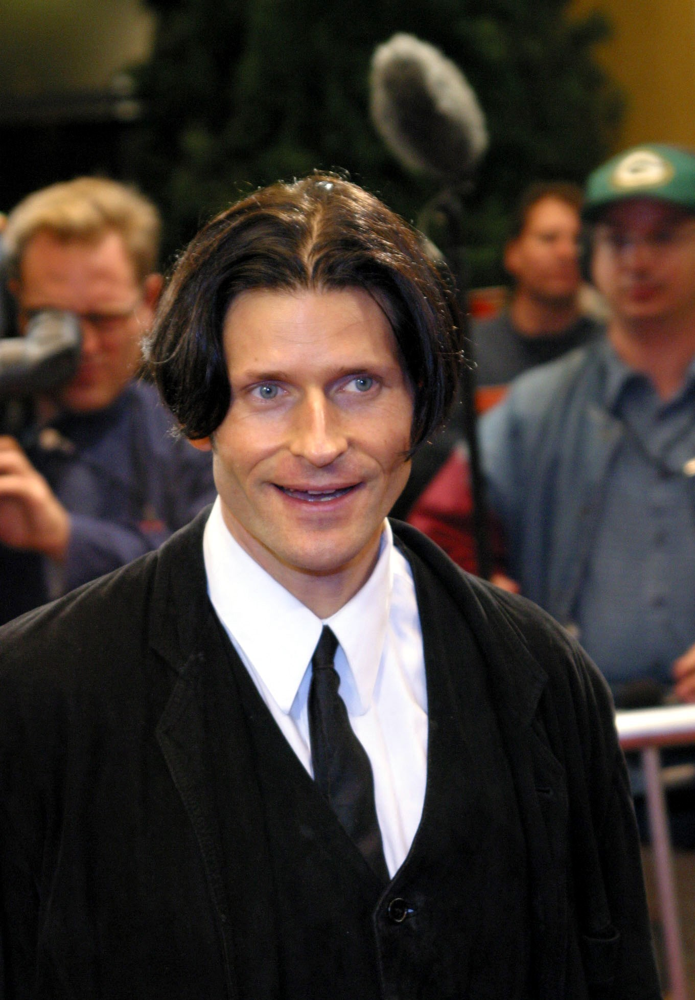 Crispin Glover Known People Famous People News And