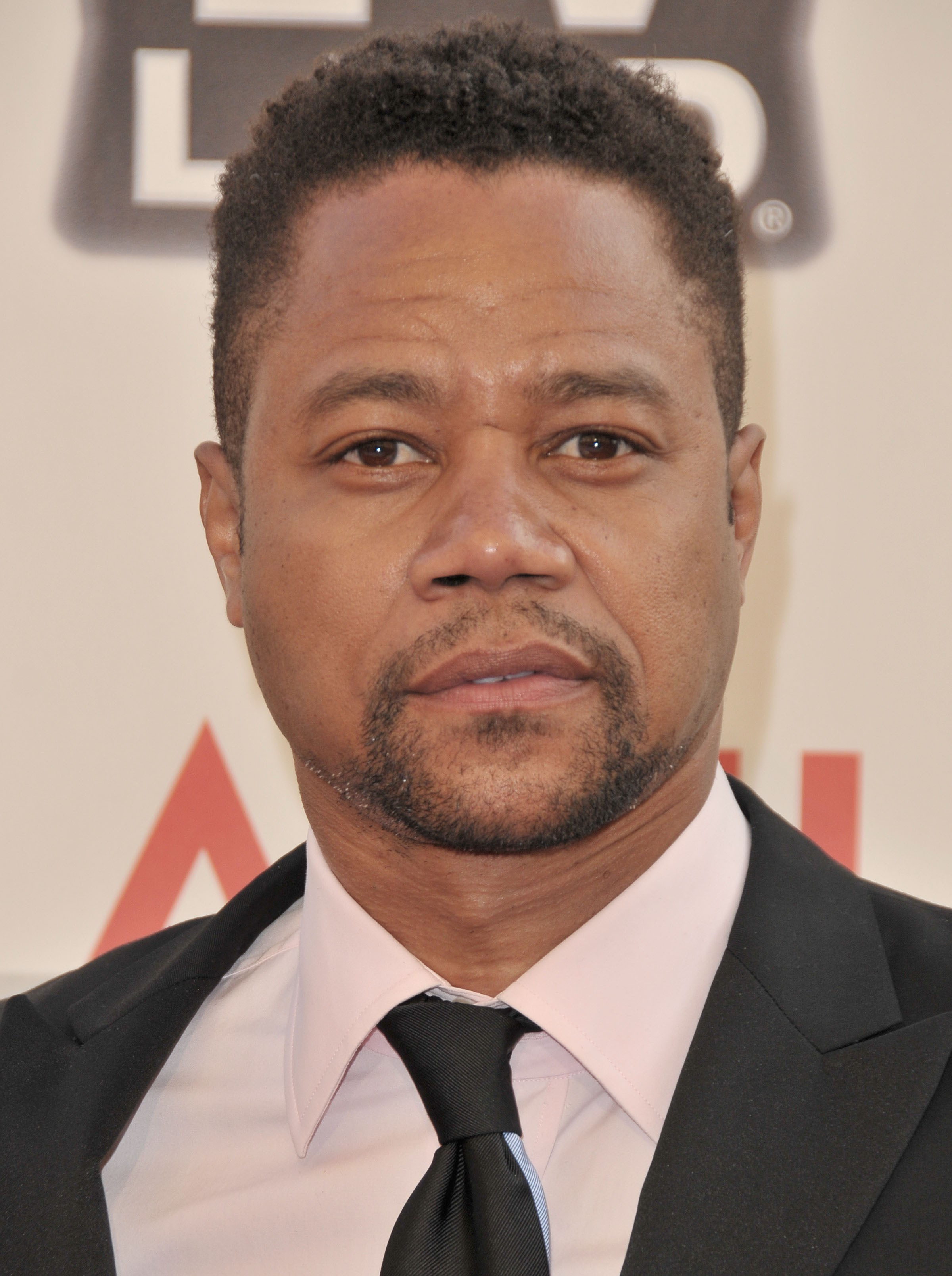 Cuba gooding jr biography