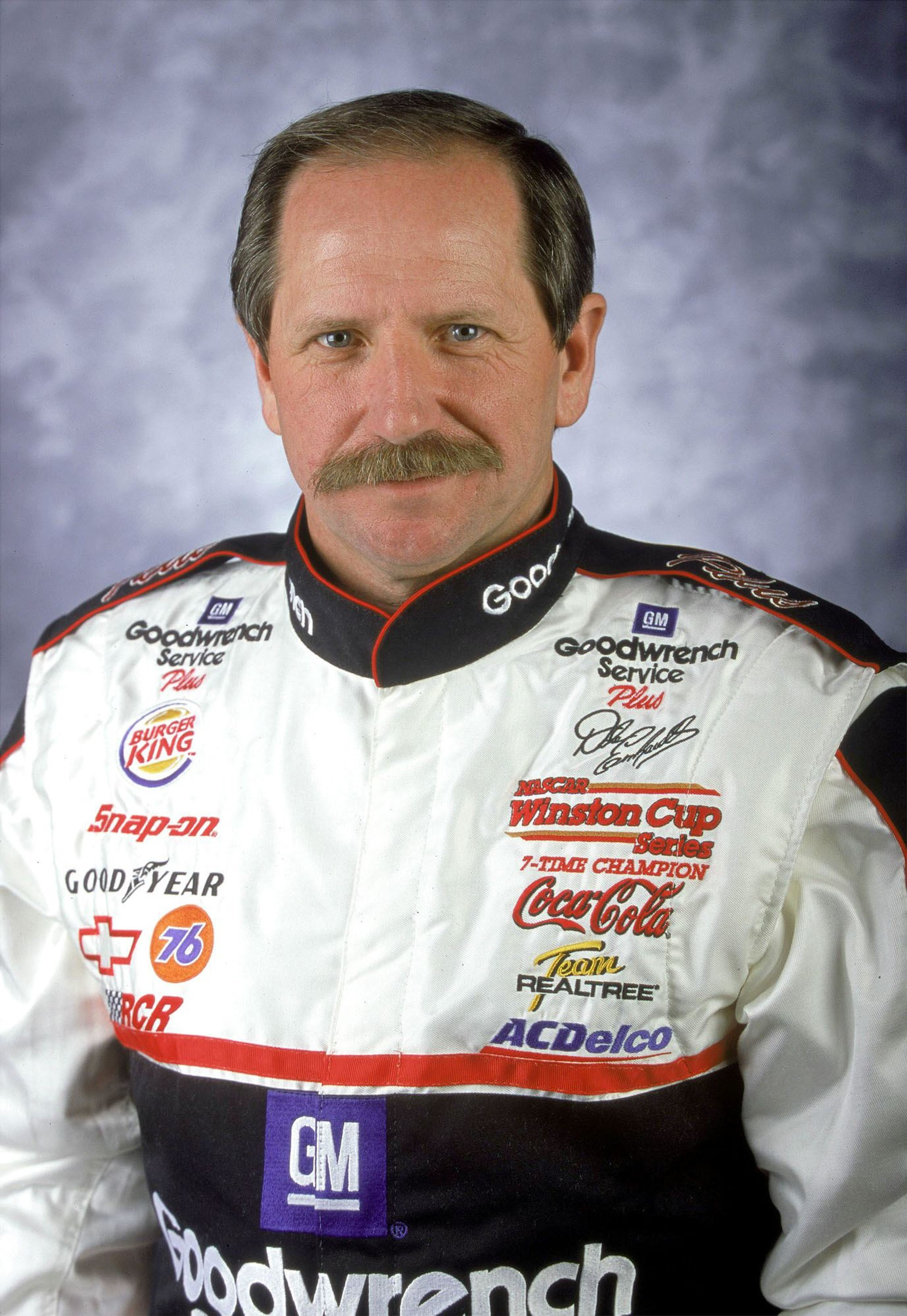 a biography of dale earnhardt a racing driver A dale earnhardt jr biography at 17 years old dale jr began his racing career with dale earnhardt had been the long-time driver of the no 3.
