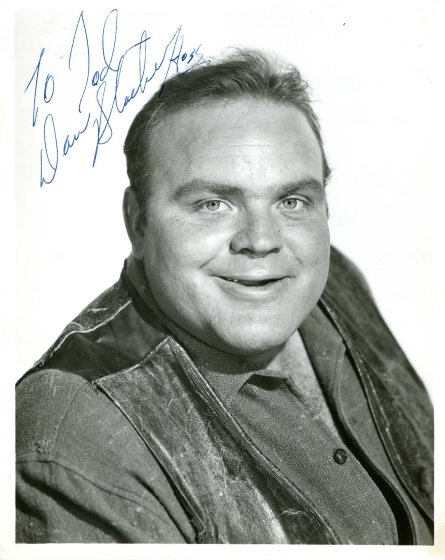 Dan Blocker Known People Famous People News And