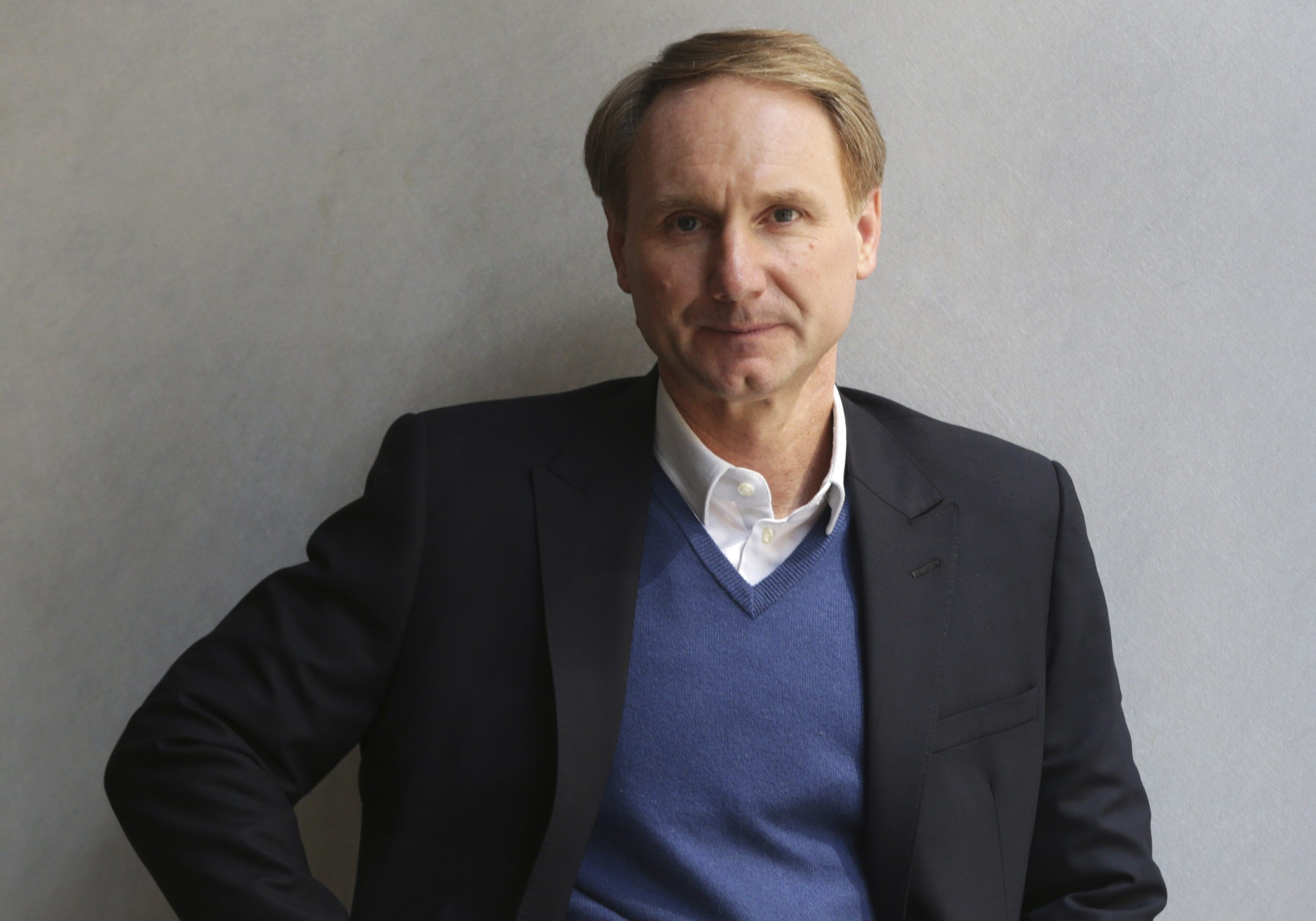 Dan brown known people famous people news and biographies for Dans brown