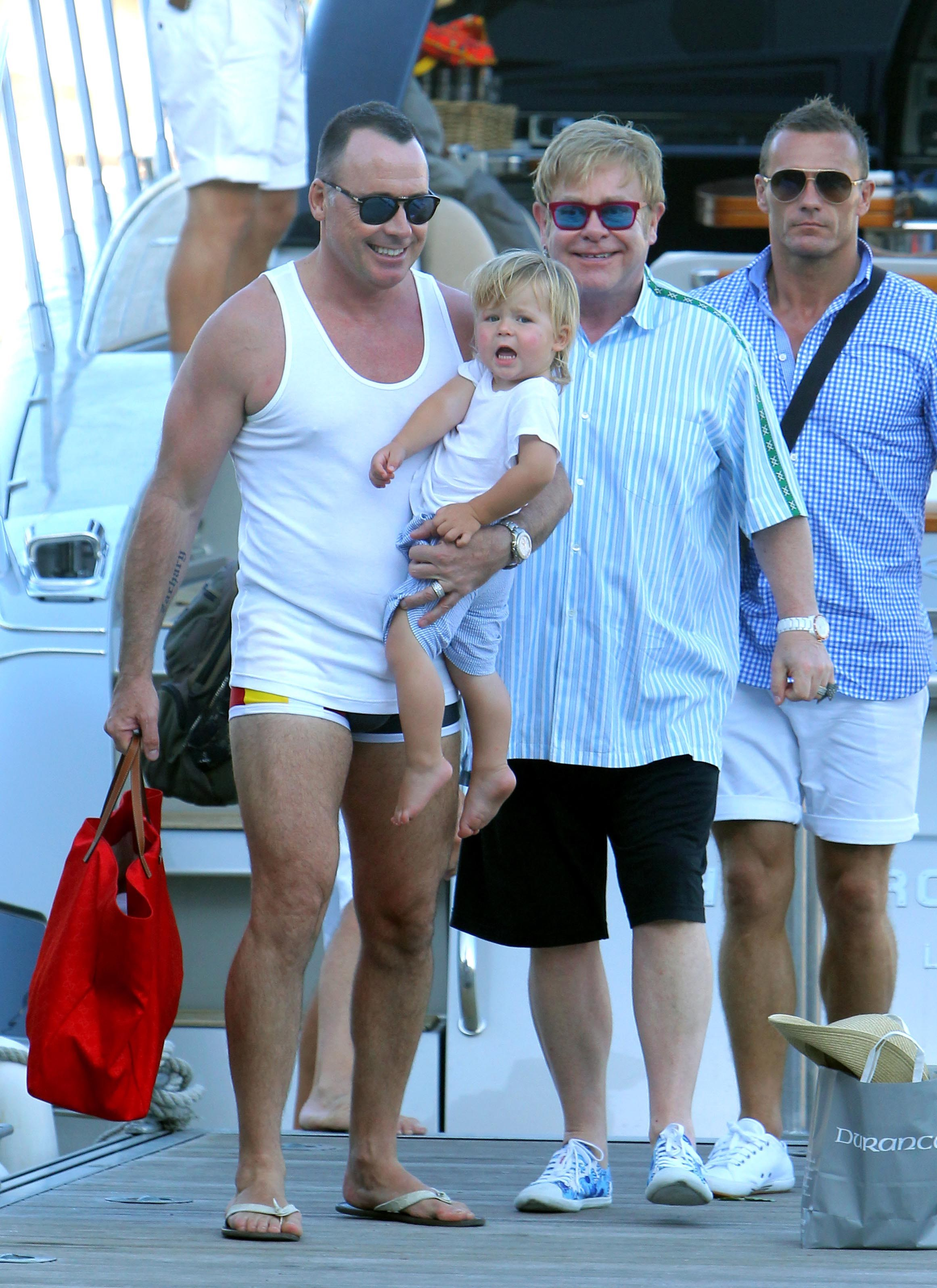 david furnish known people famous people news and