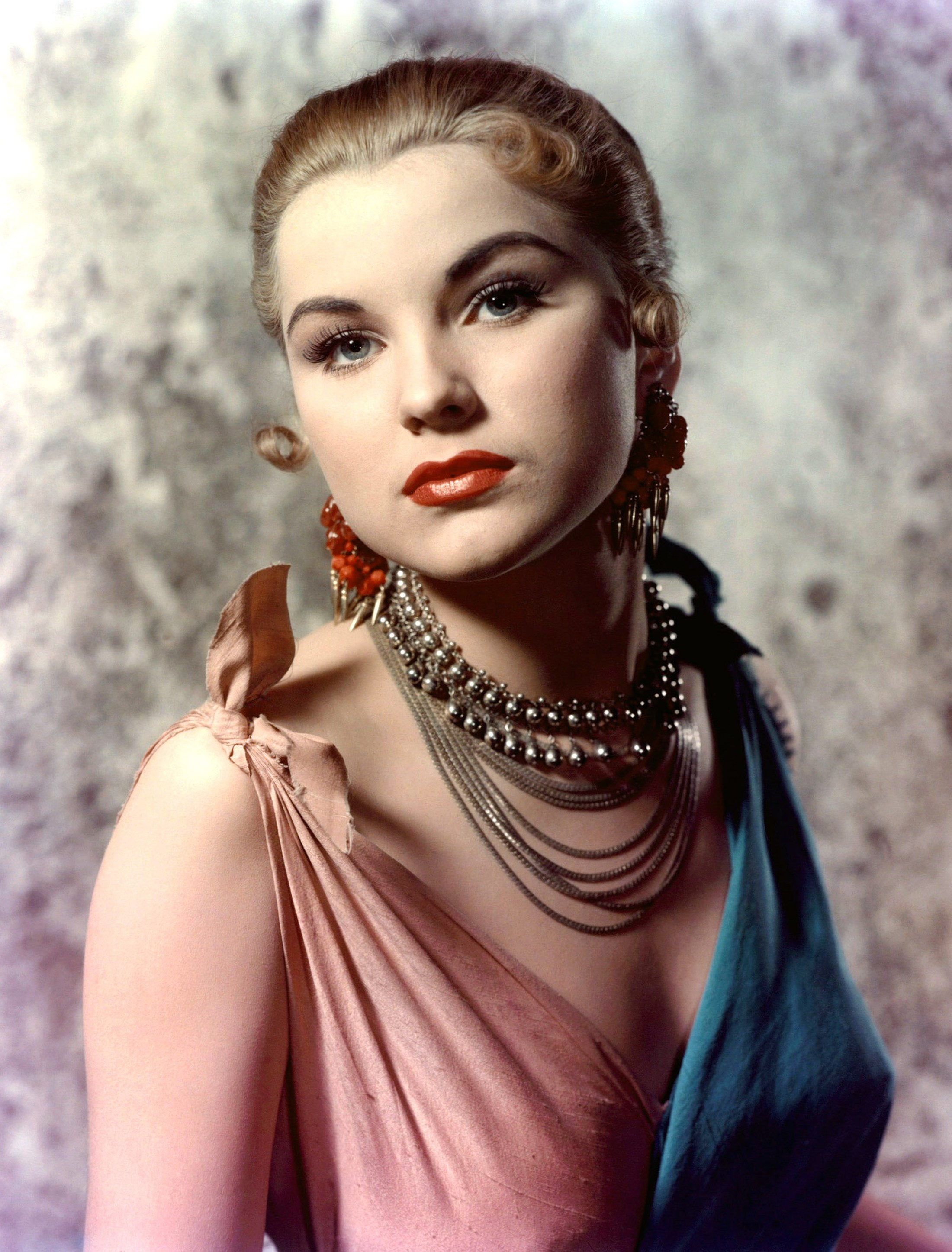 Debra Paget nude (98 photo), pics Fappening, Snapchat, braless 2017