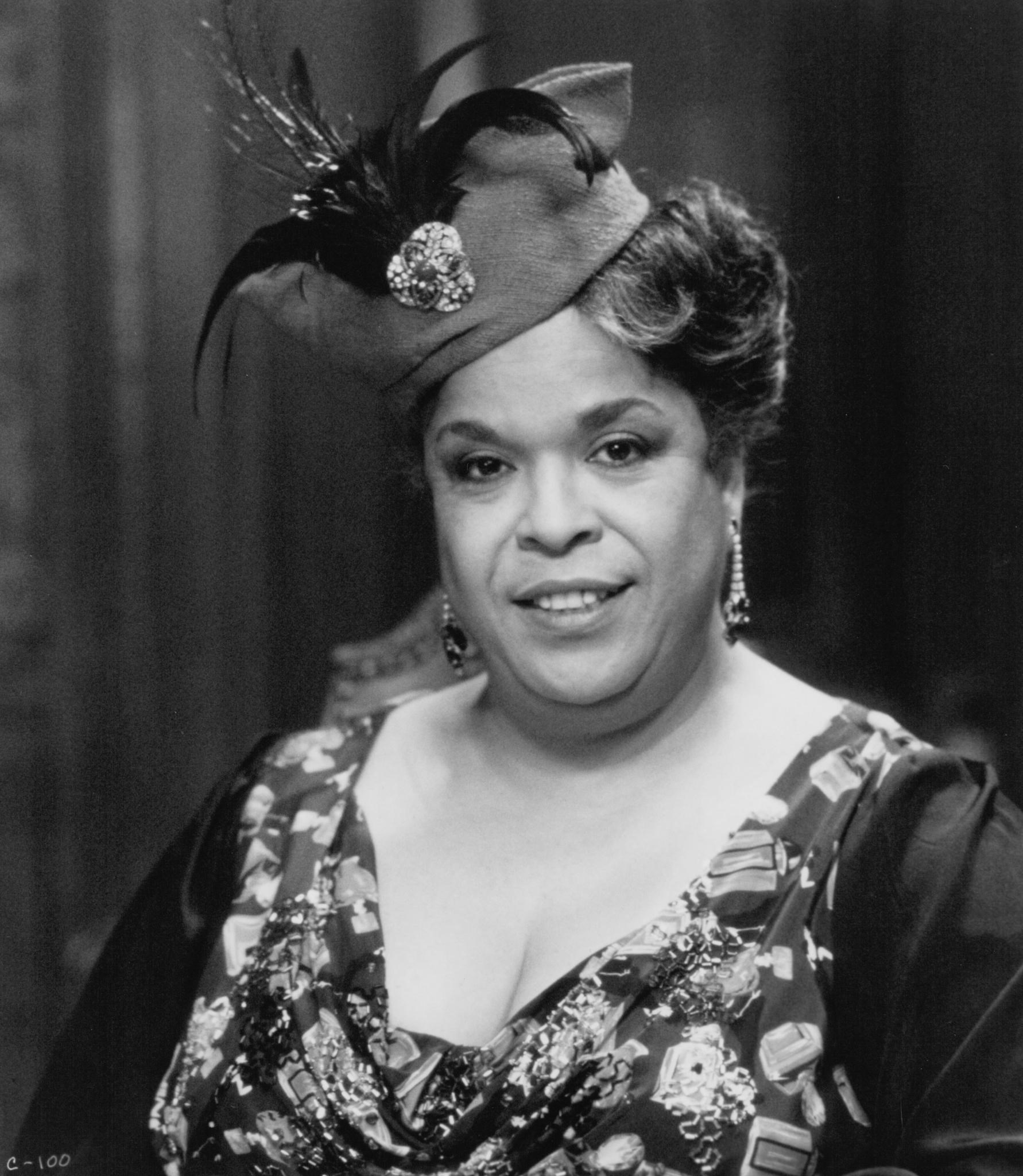 Della Reese Known People Famous People News And