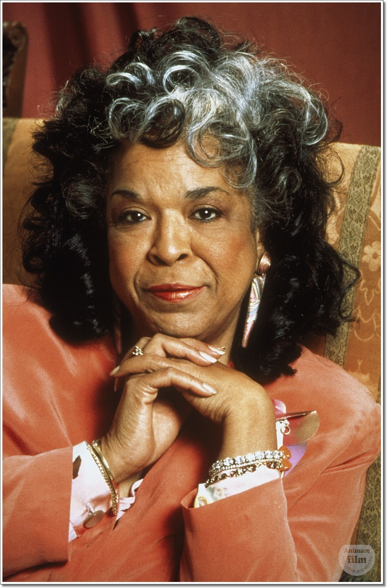 Della Reese - And That Reminds Me - I Cried For You