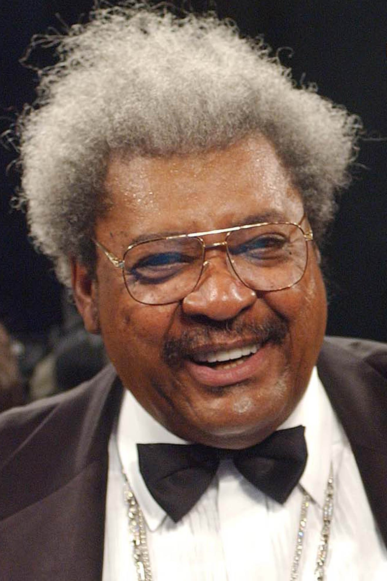 Don King Known People Famous People News And Biographies