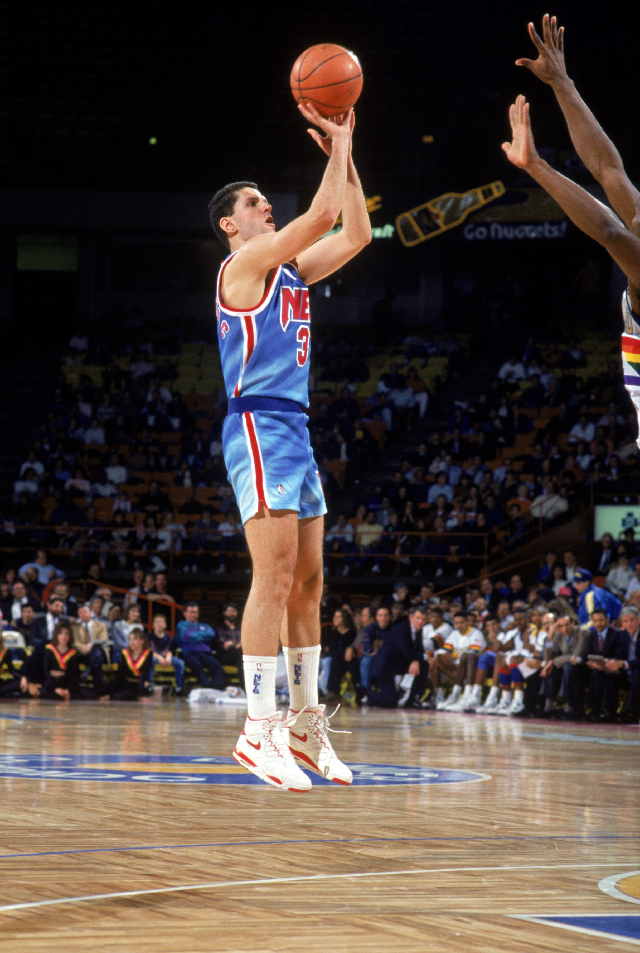 Drazen Petrovic Known People Famous People News And