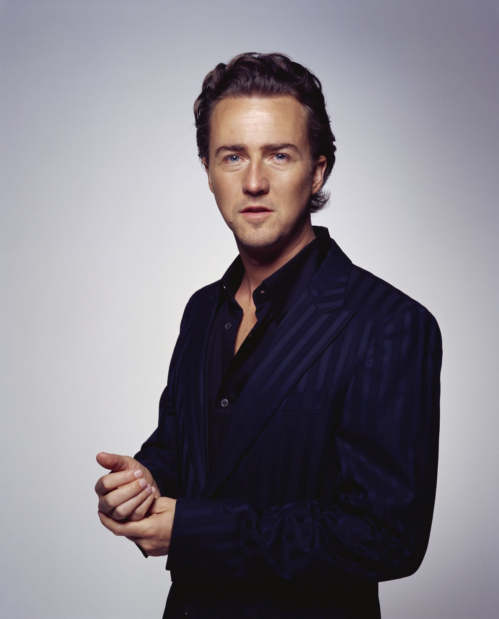 Ed Norton | Known peop...
