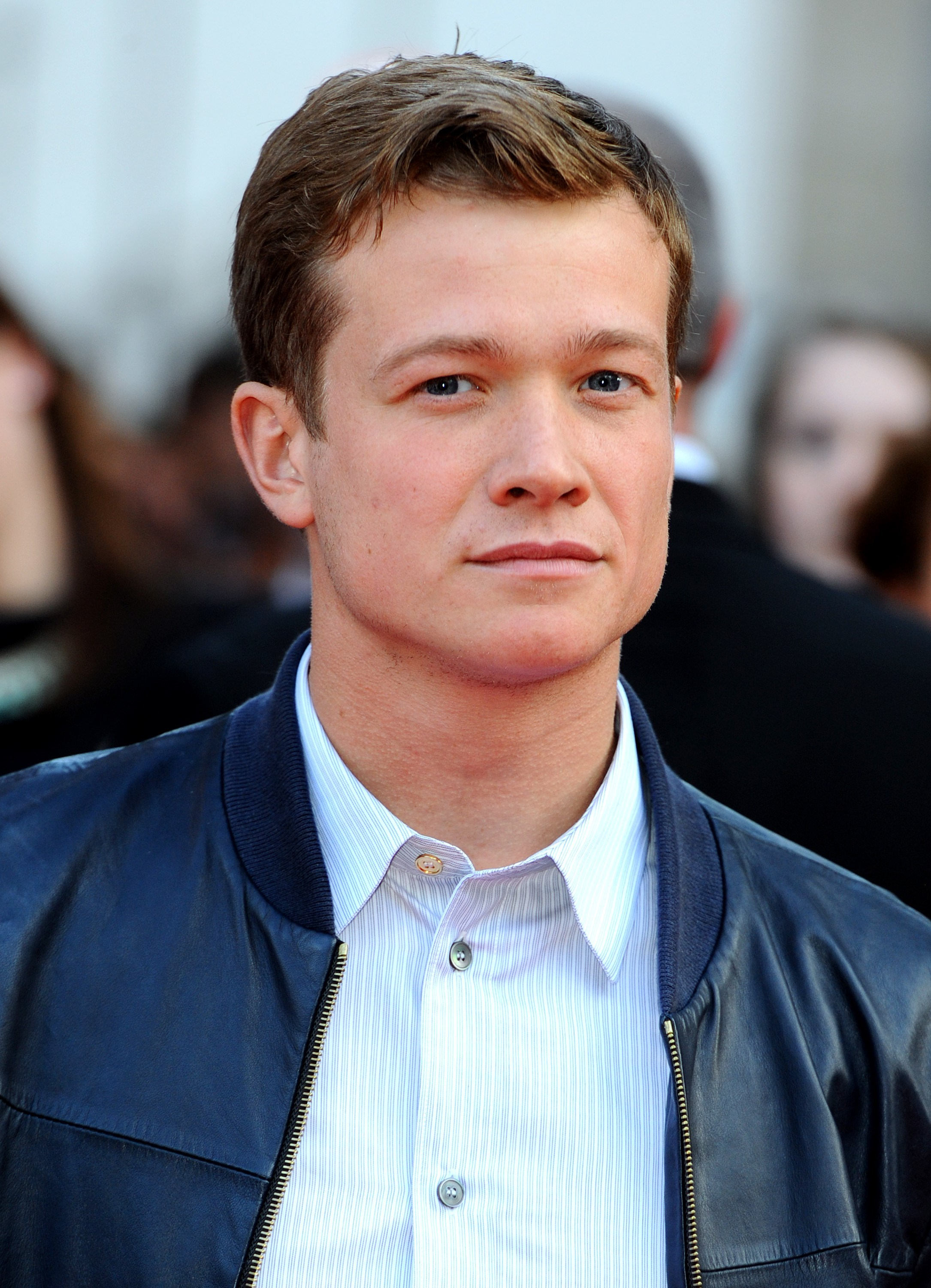 Ashley Near Me >> Ed Speleers | Known people - famous people news and biographies