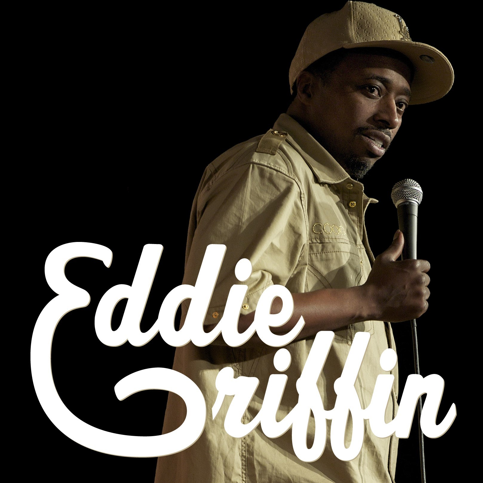 eddie griffin you can tell em i said it