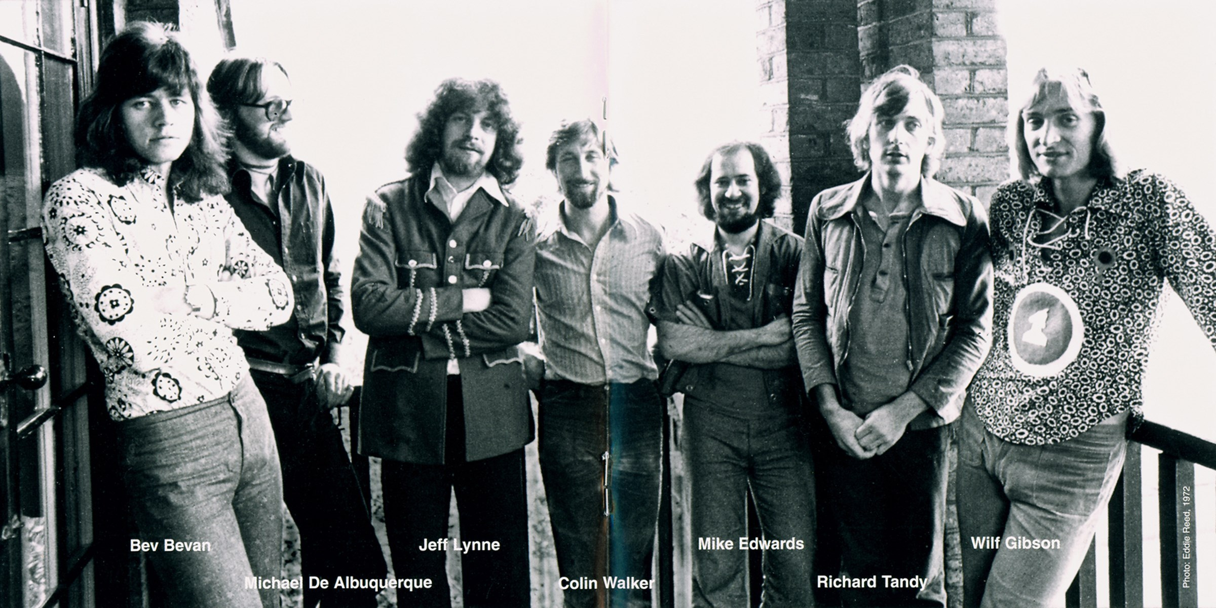Electric Light Orchestra Known People Famous People