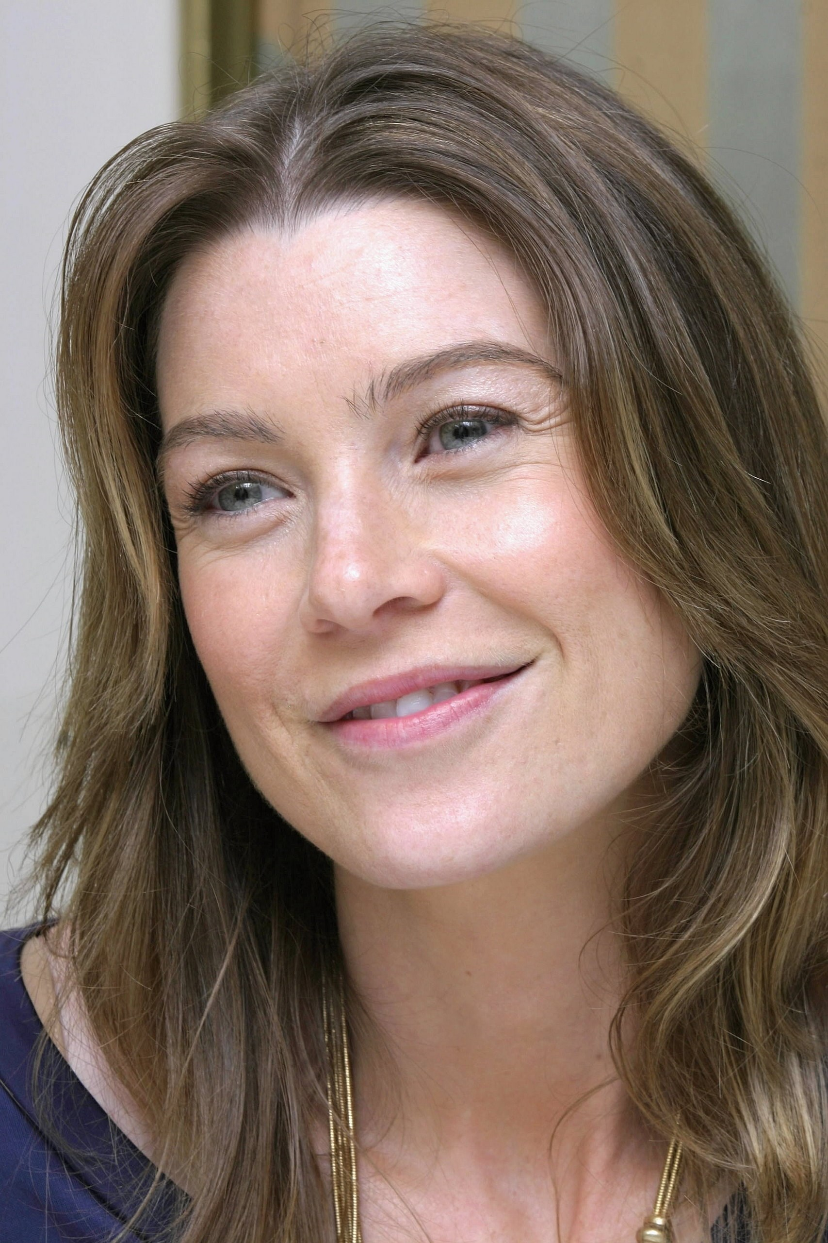 Ellen Pompeo Nude Photos 28