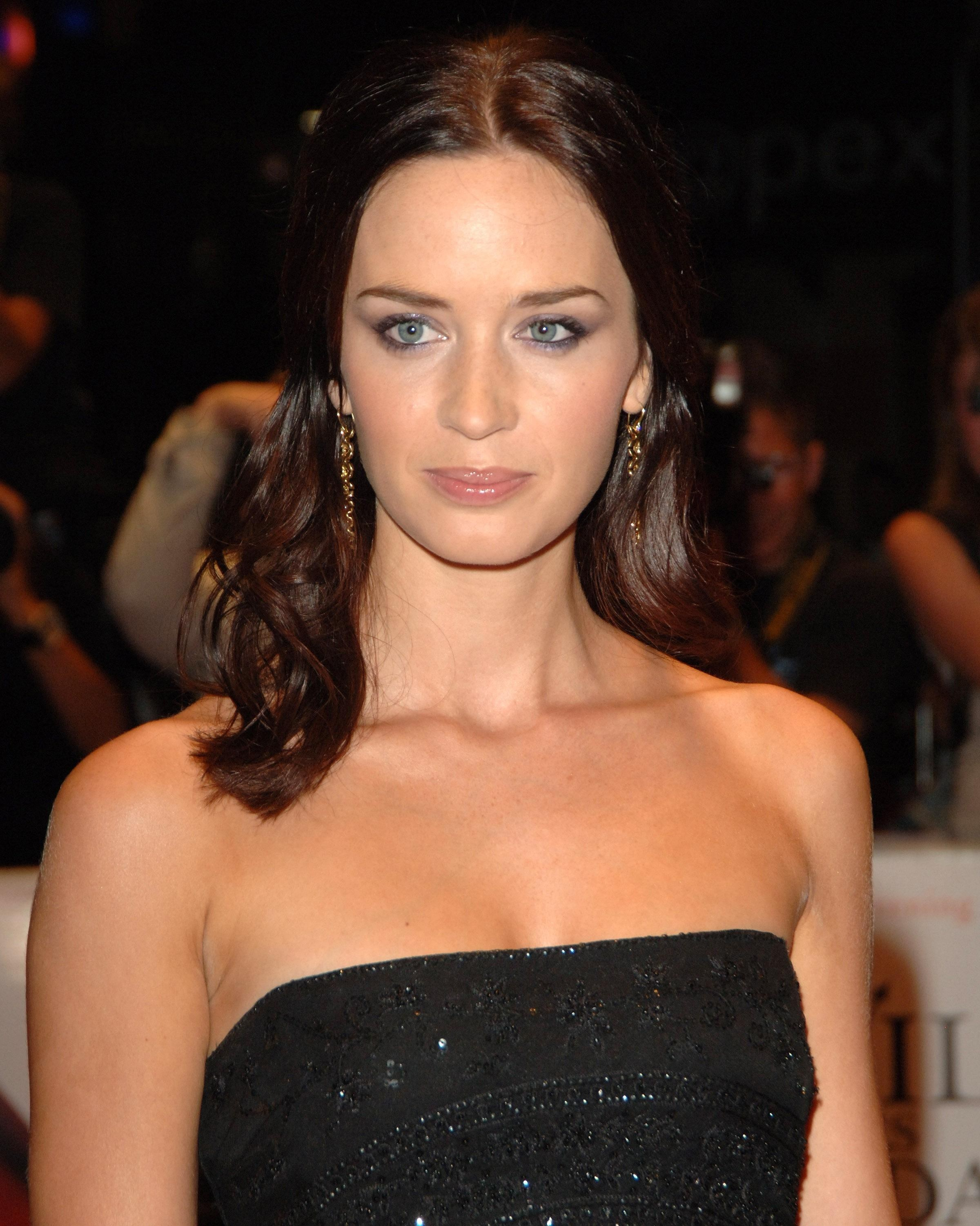 Emily Blunt | Known people - famous people news and ... Emily Blunt