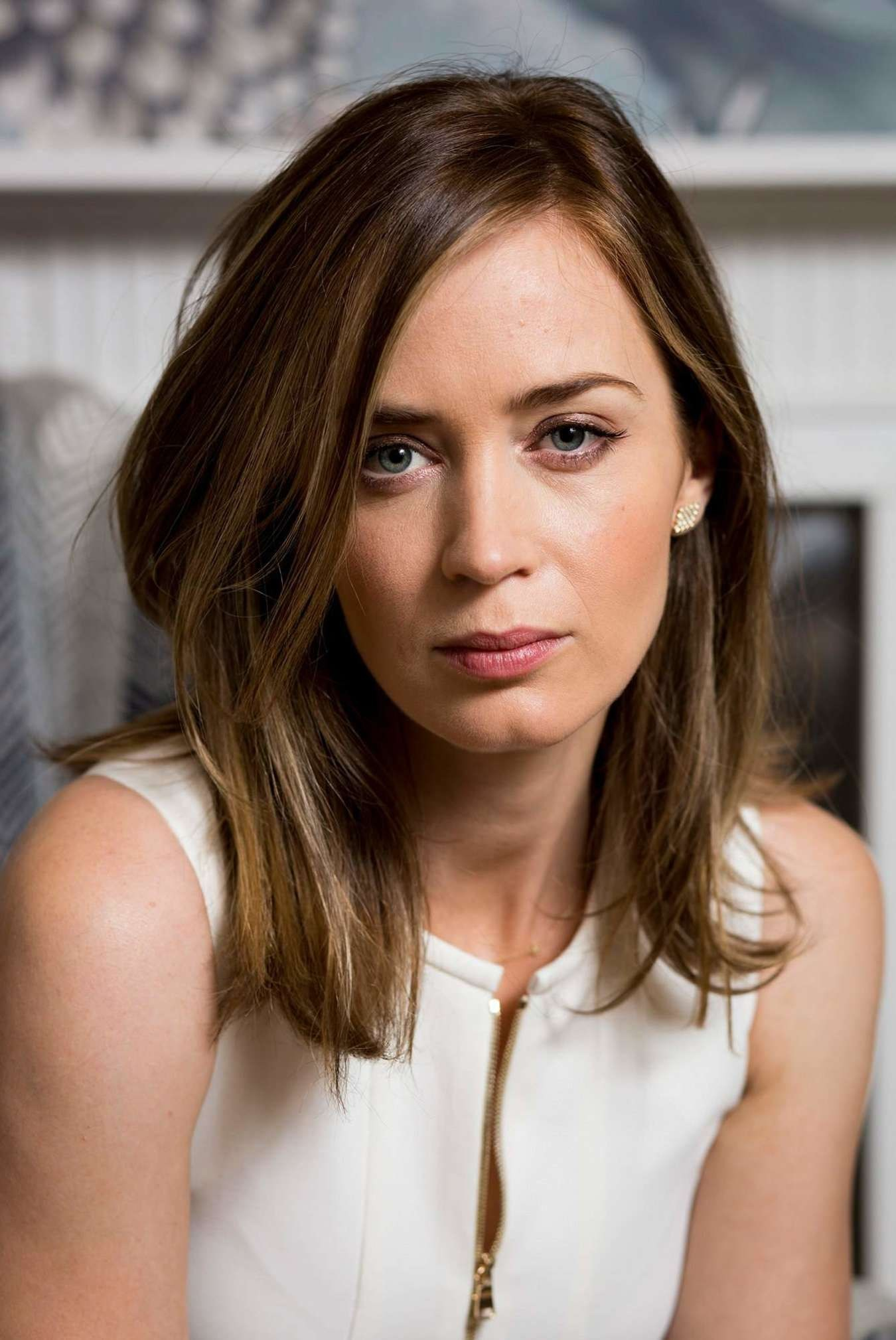 Emily Blunt | Known pe...
