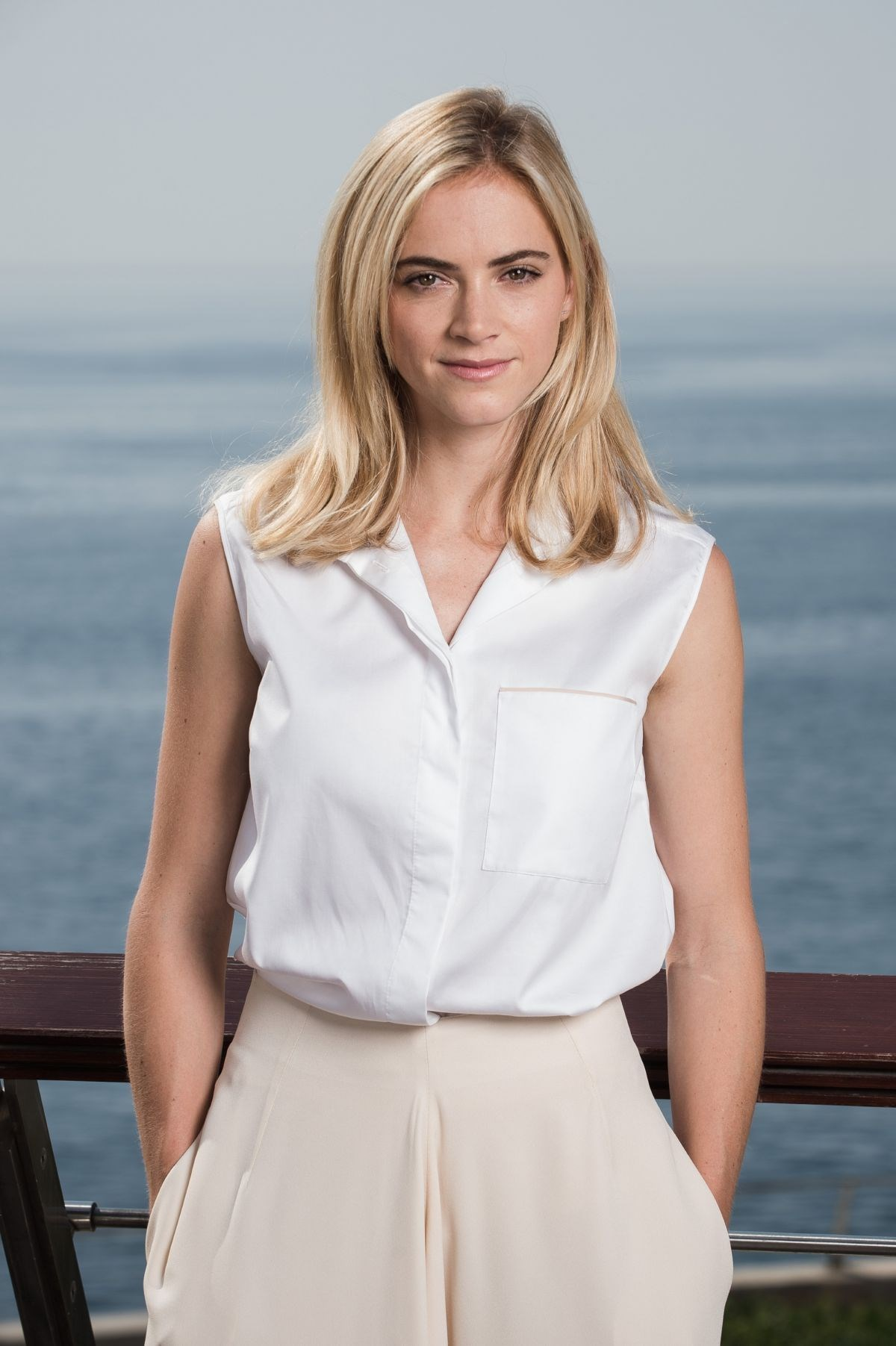 Emily Wickersham Known People Famous People News And Biographies