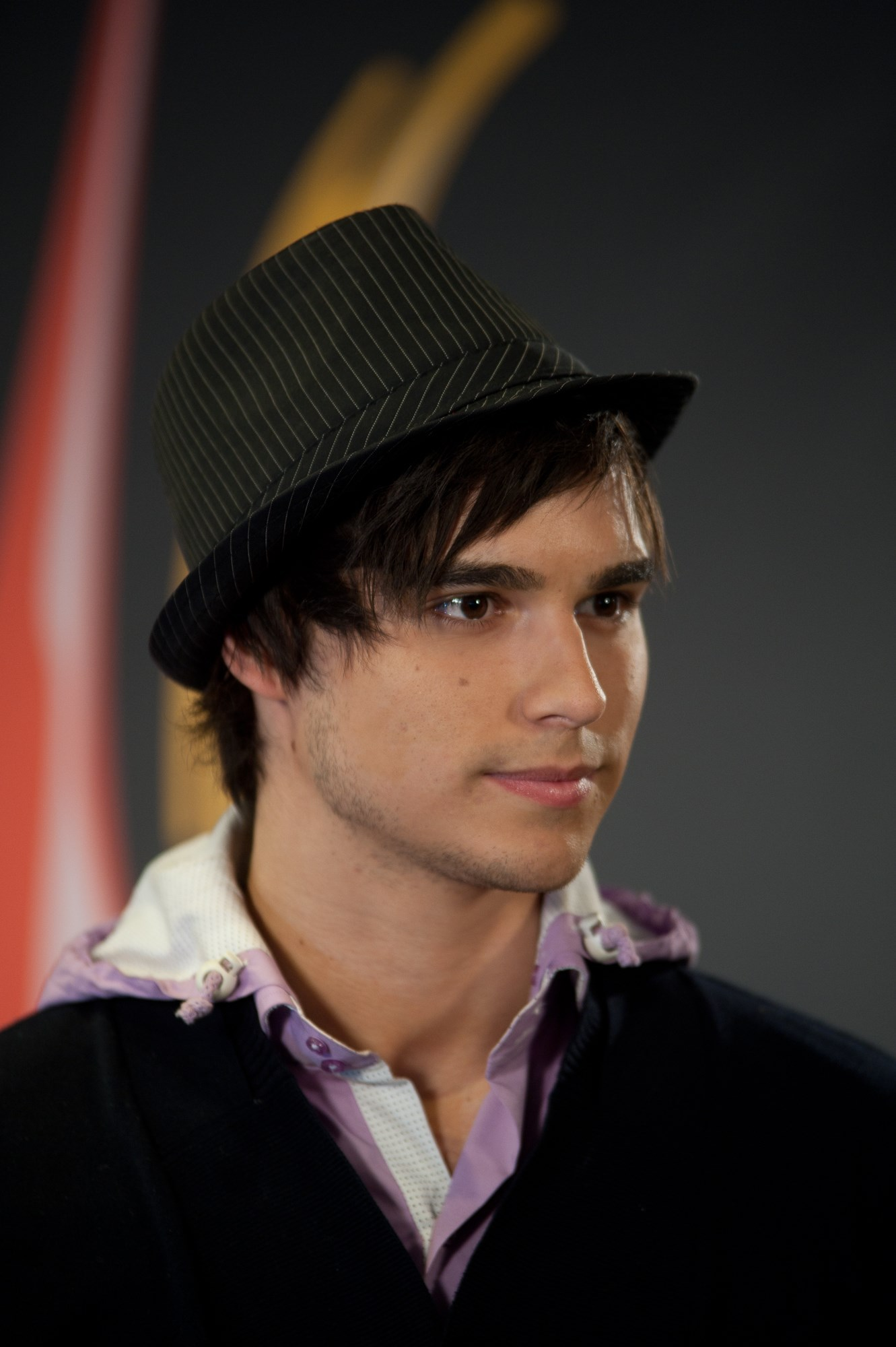 Eric Saade | Known people - famous people news and biographies