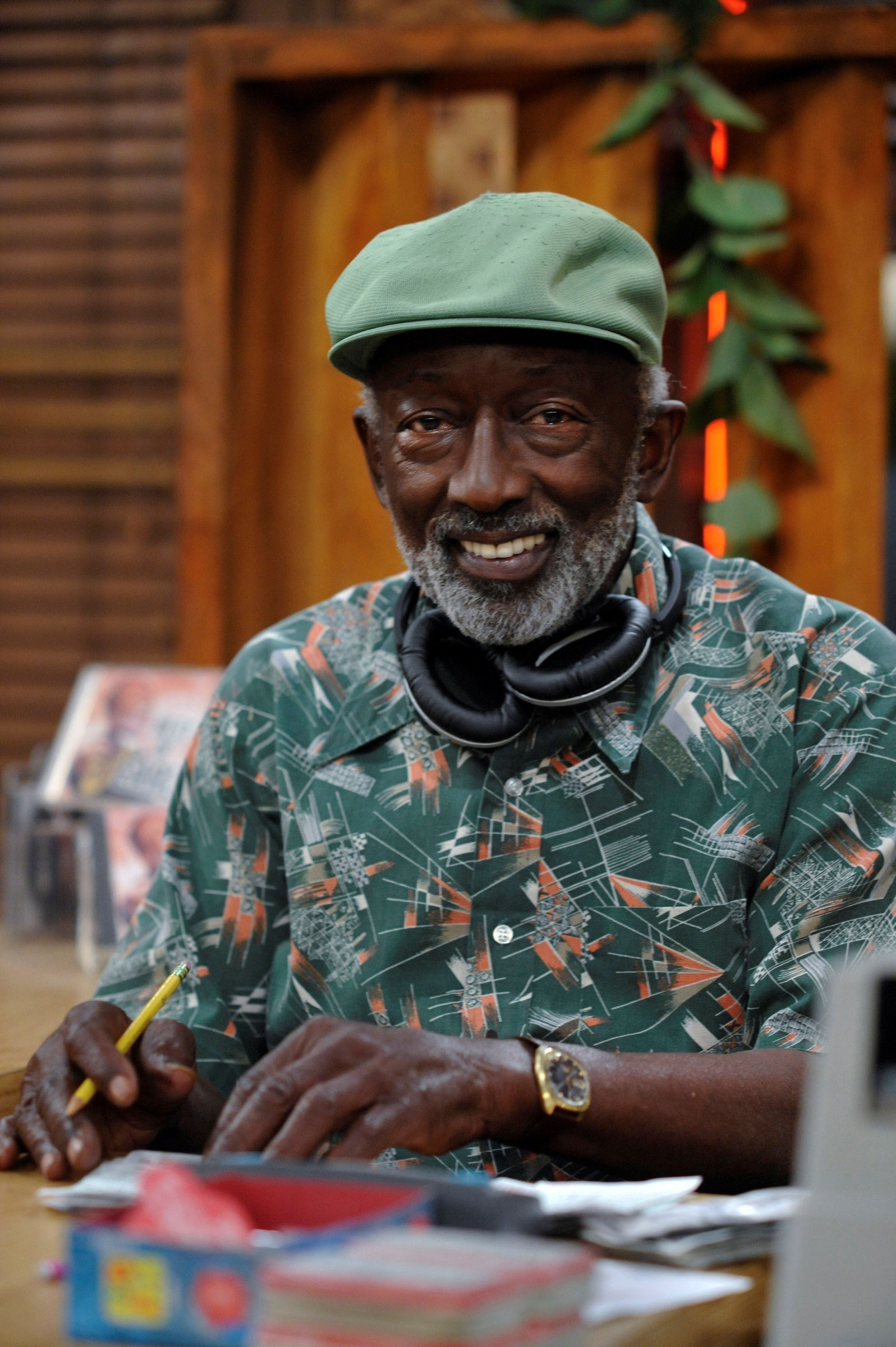 Garrett Morris Known People Famous People News And