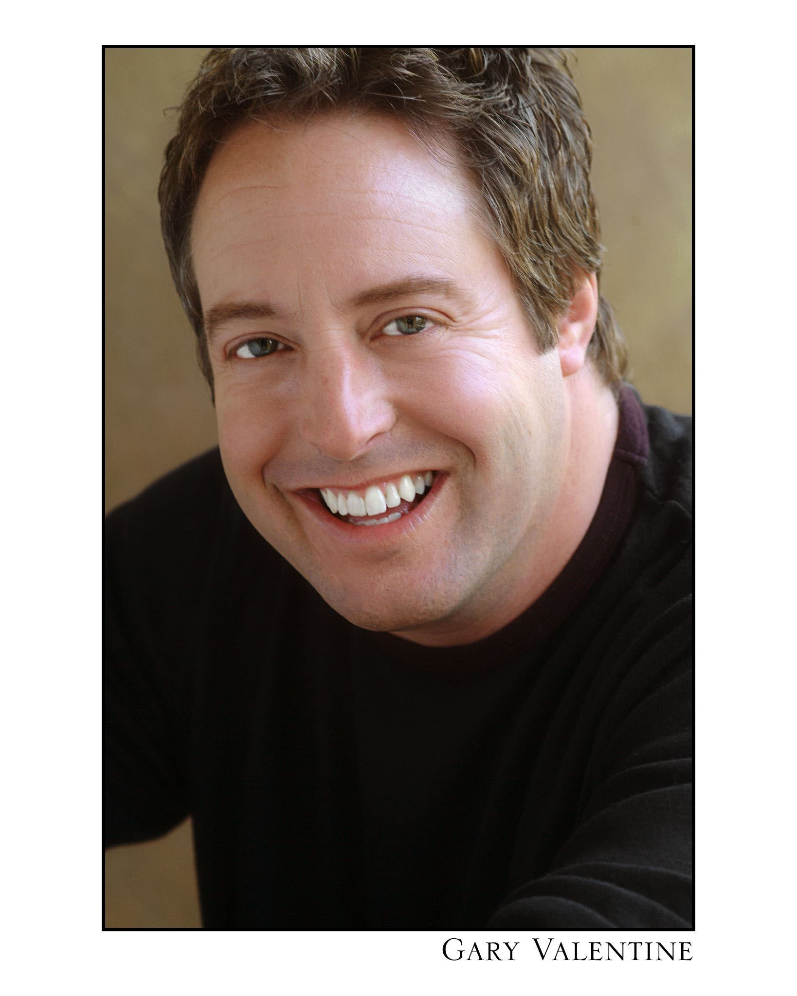Gary Valentine Here Comes The Boom