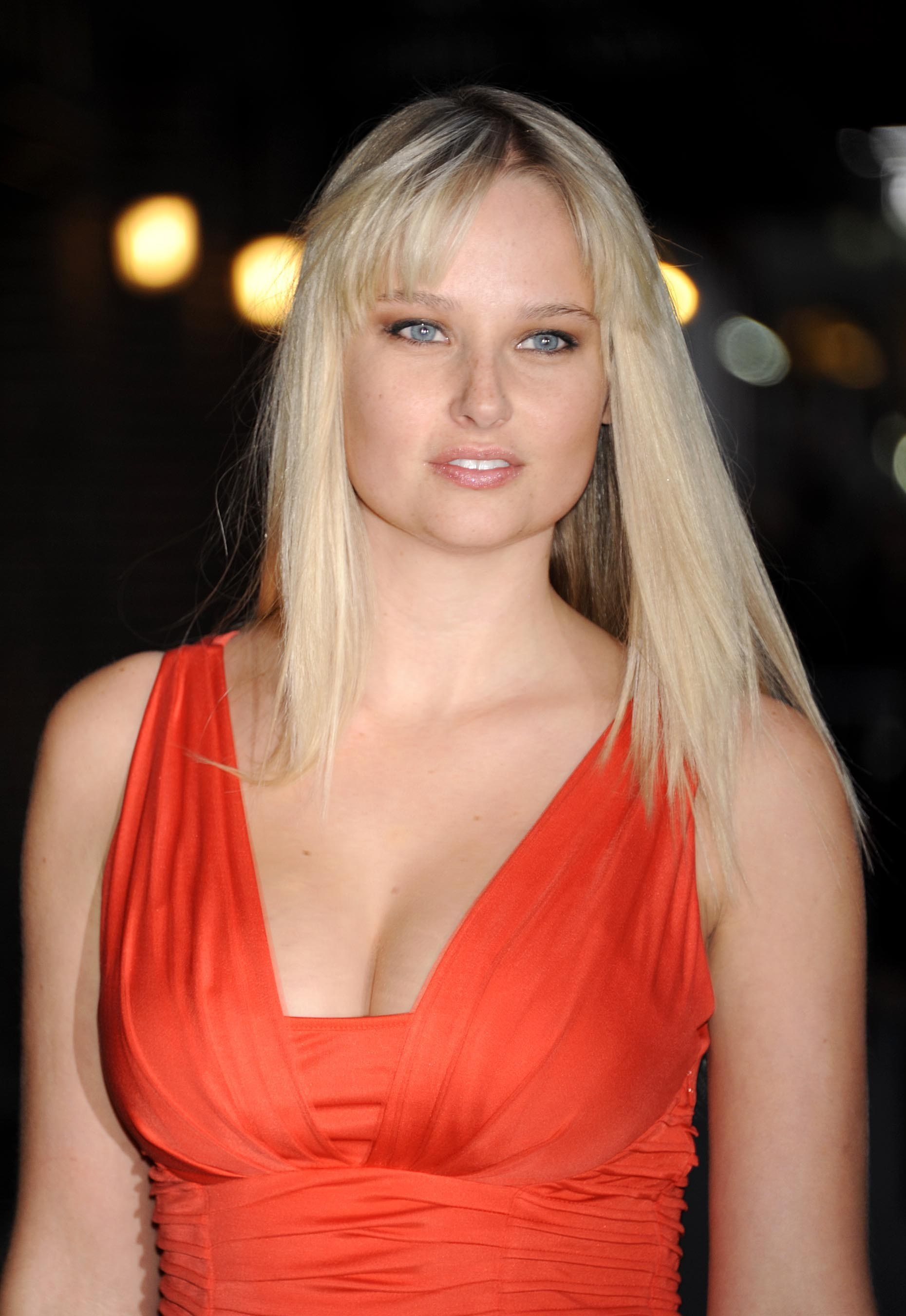 Genevieve Morton Known People Famous People News And