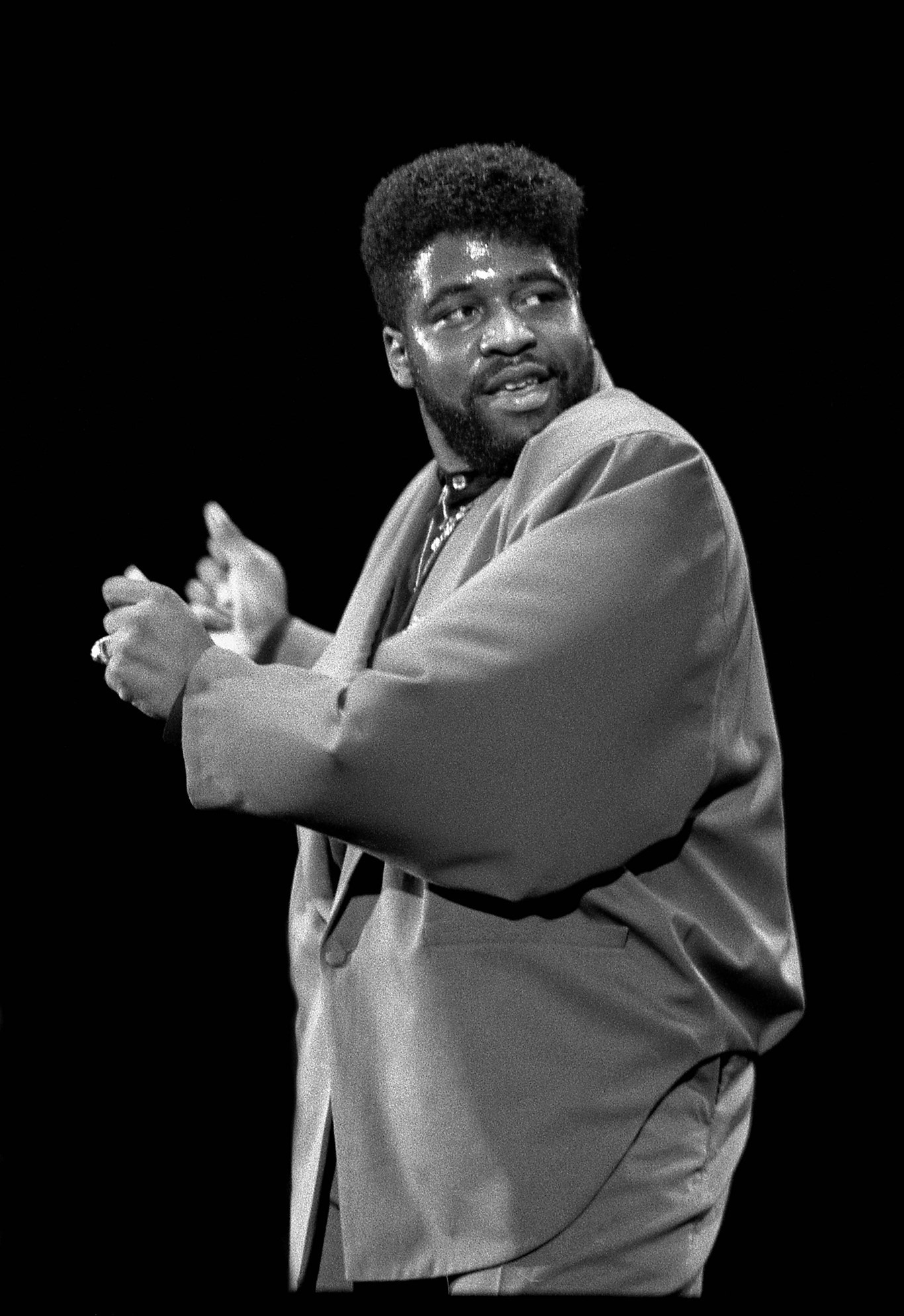 Gerald Levert Songs regarding gerald levert   known people - famous people news and biographies