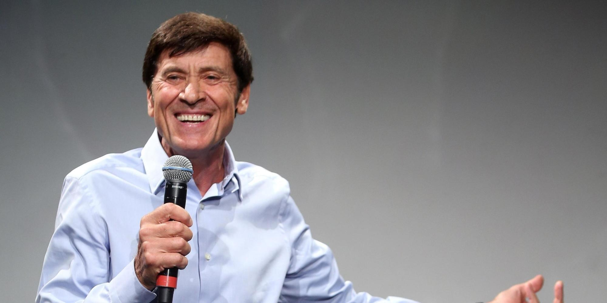 gianni morandi - photo #21