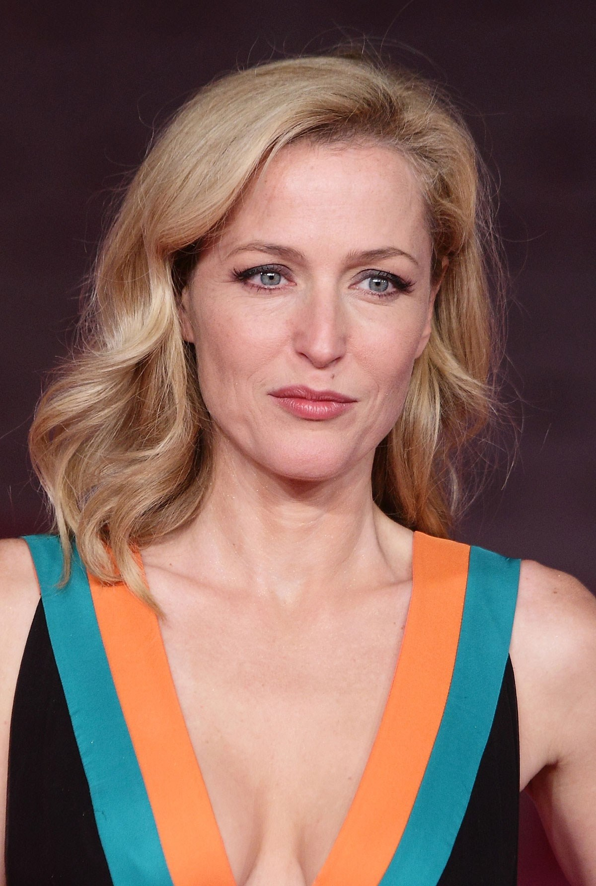 gillian anderson - photo #36