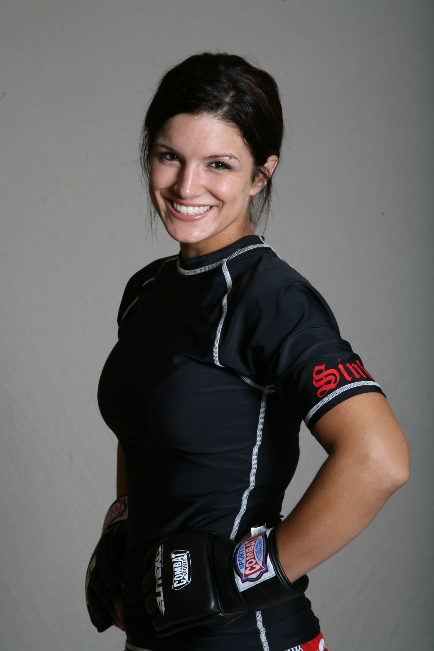 Gina Carano | Known people - famous people news and ...