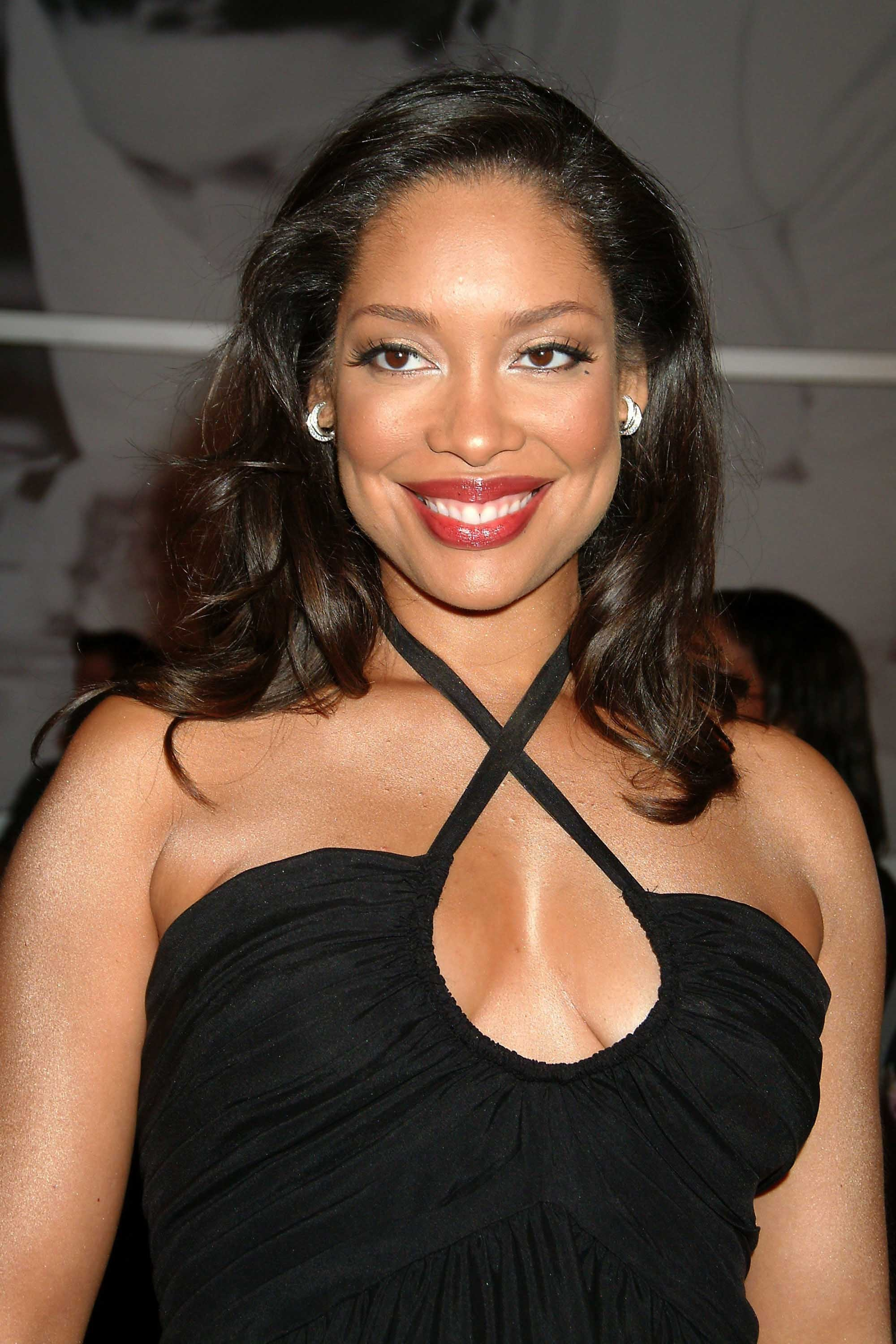 Naked pic gina torres what