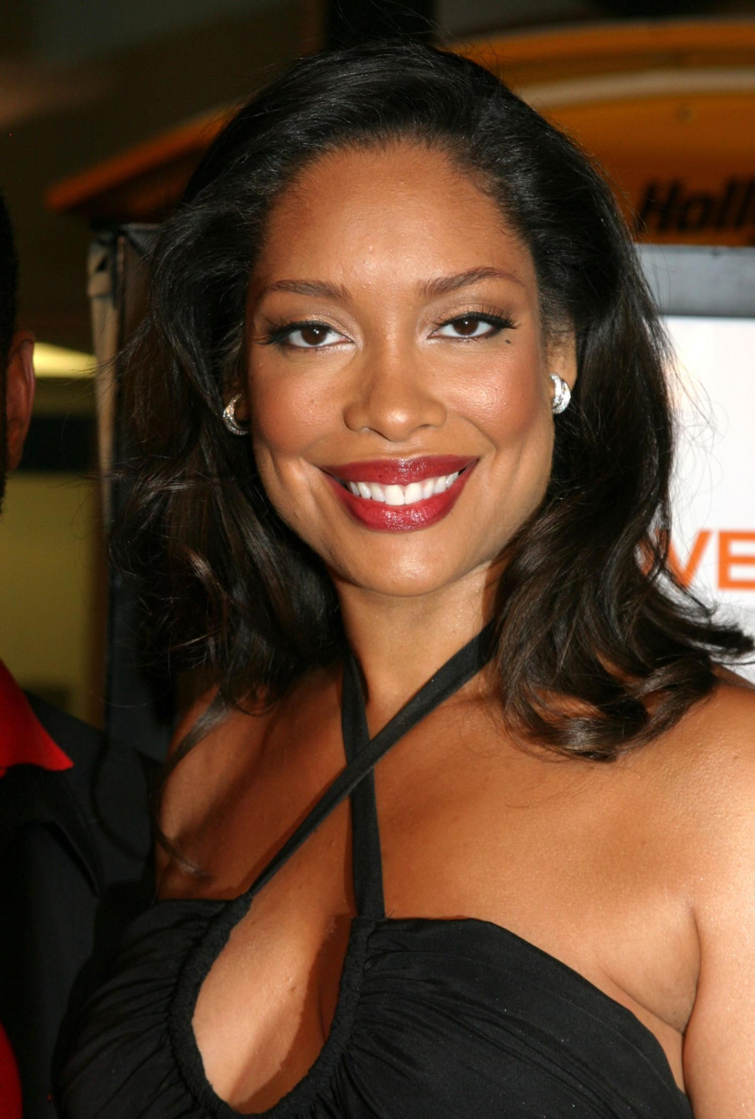 Gina Torres nude (15 photo) Video, YouTube, braless