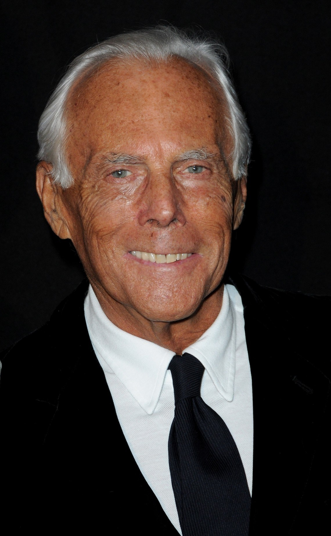 Giorgio Armani | Known people - famous people news and ... Giorgio Armani