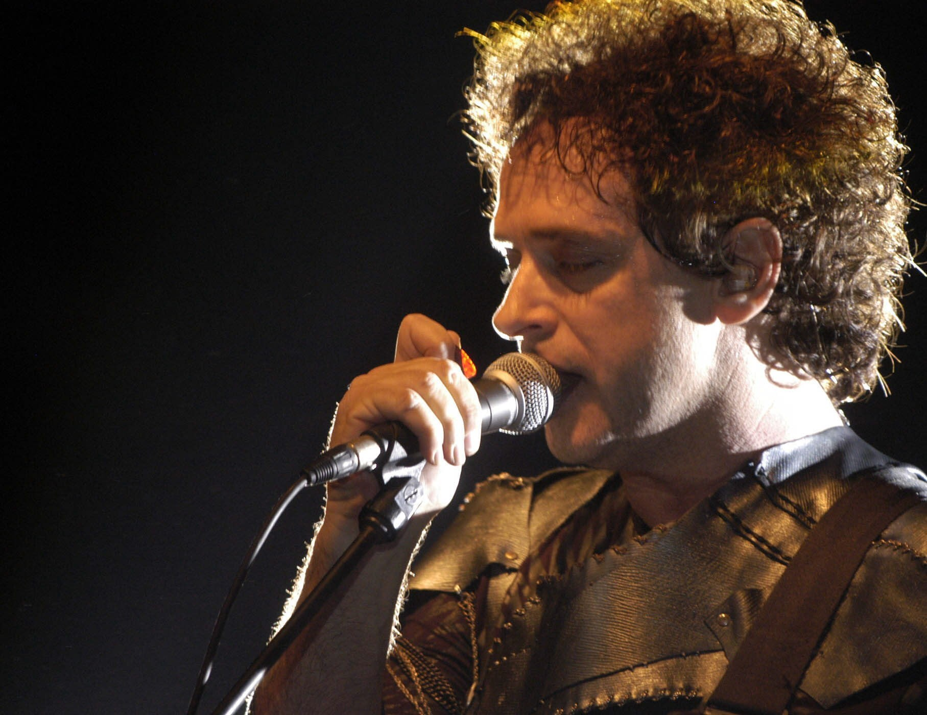 Gustavo Cerati Known People Famous People News And