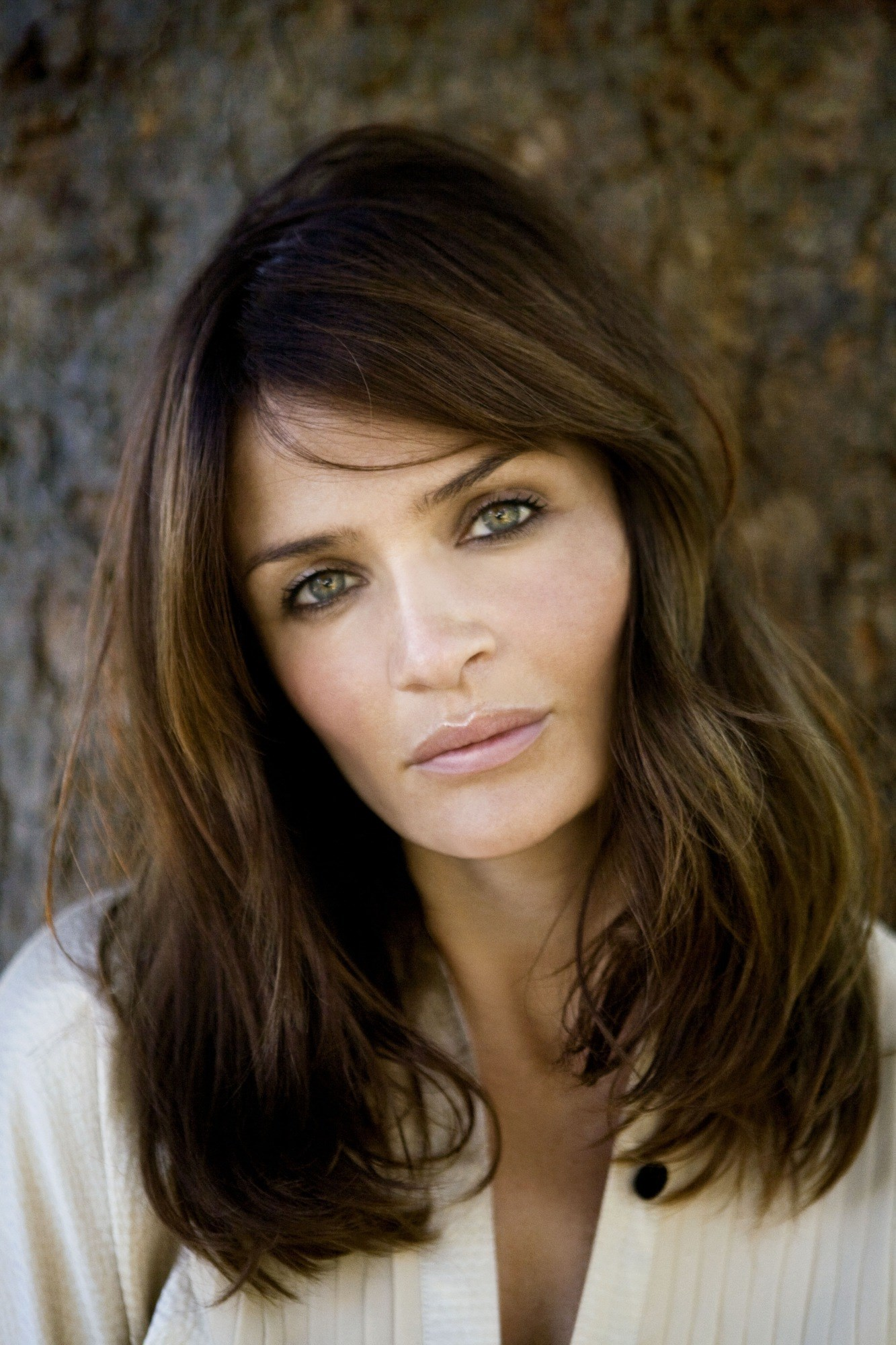Helena Christensen Known People Famous People News And