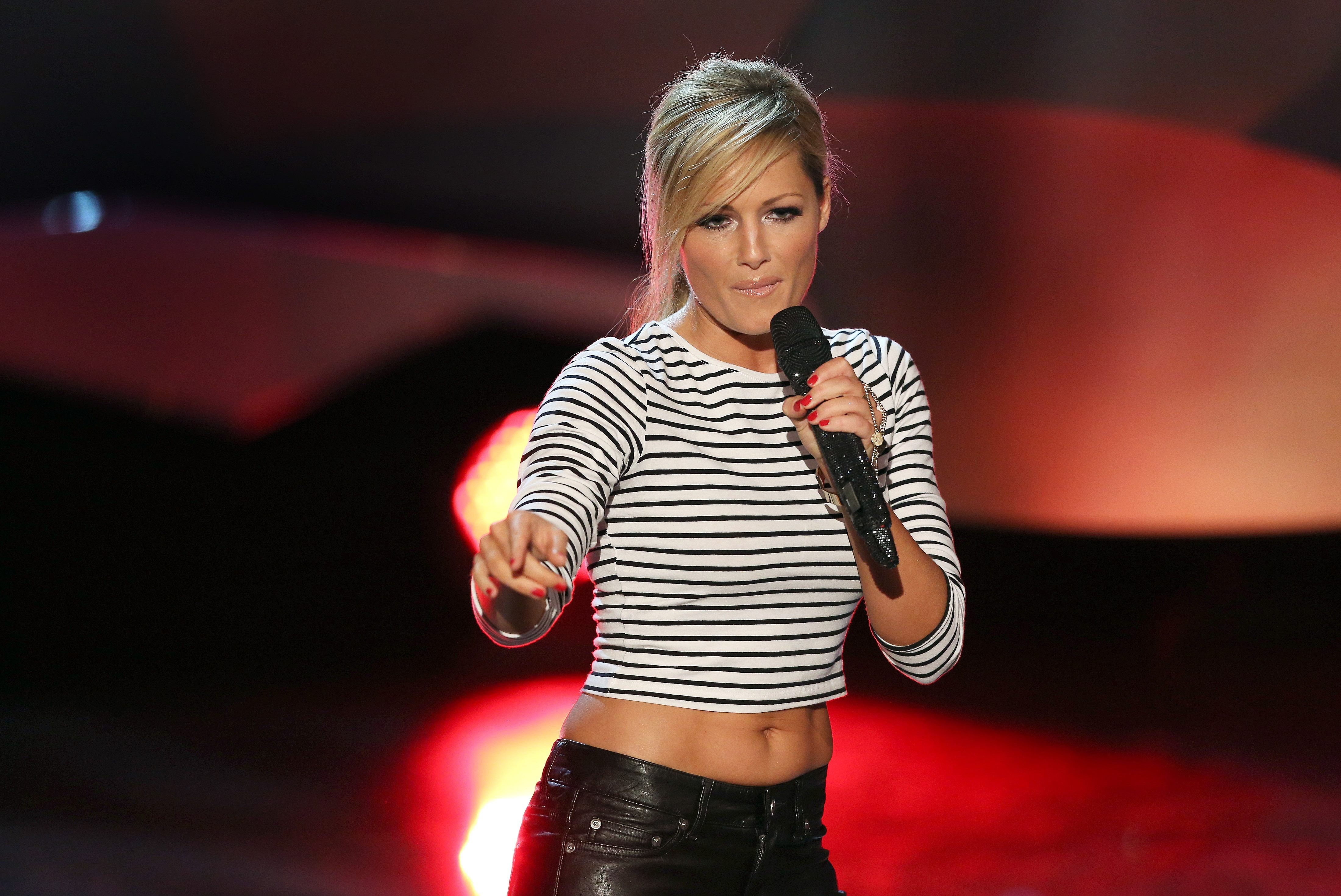 helene fischer known people famous people news and biographies. Black Bedroom Furniture Sets. Home Design Ideas