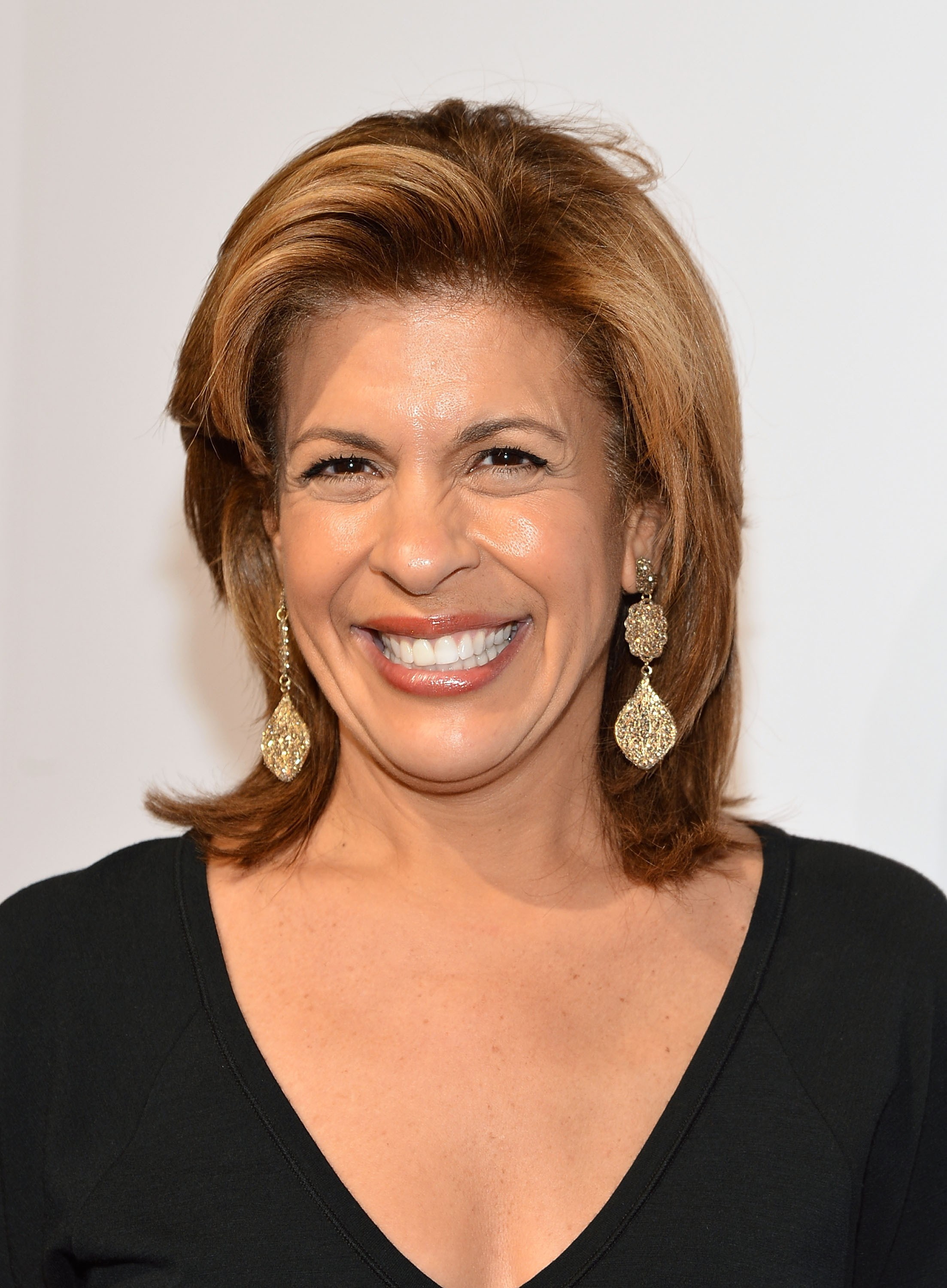 Hoda Kotb Known People Famous People News And Biographies