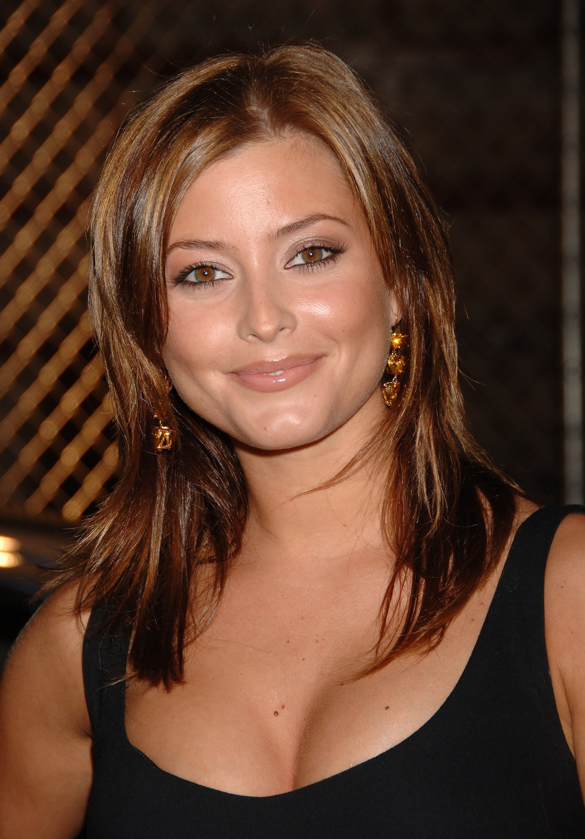 Holly valance fuck