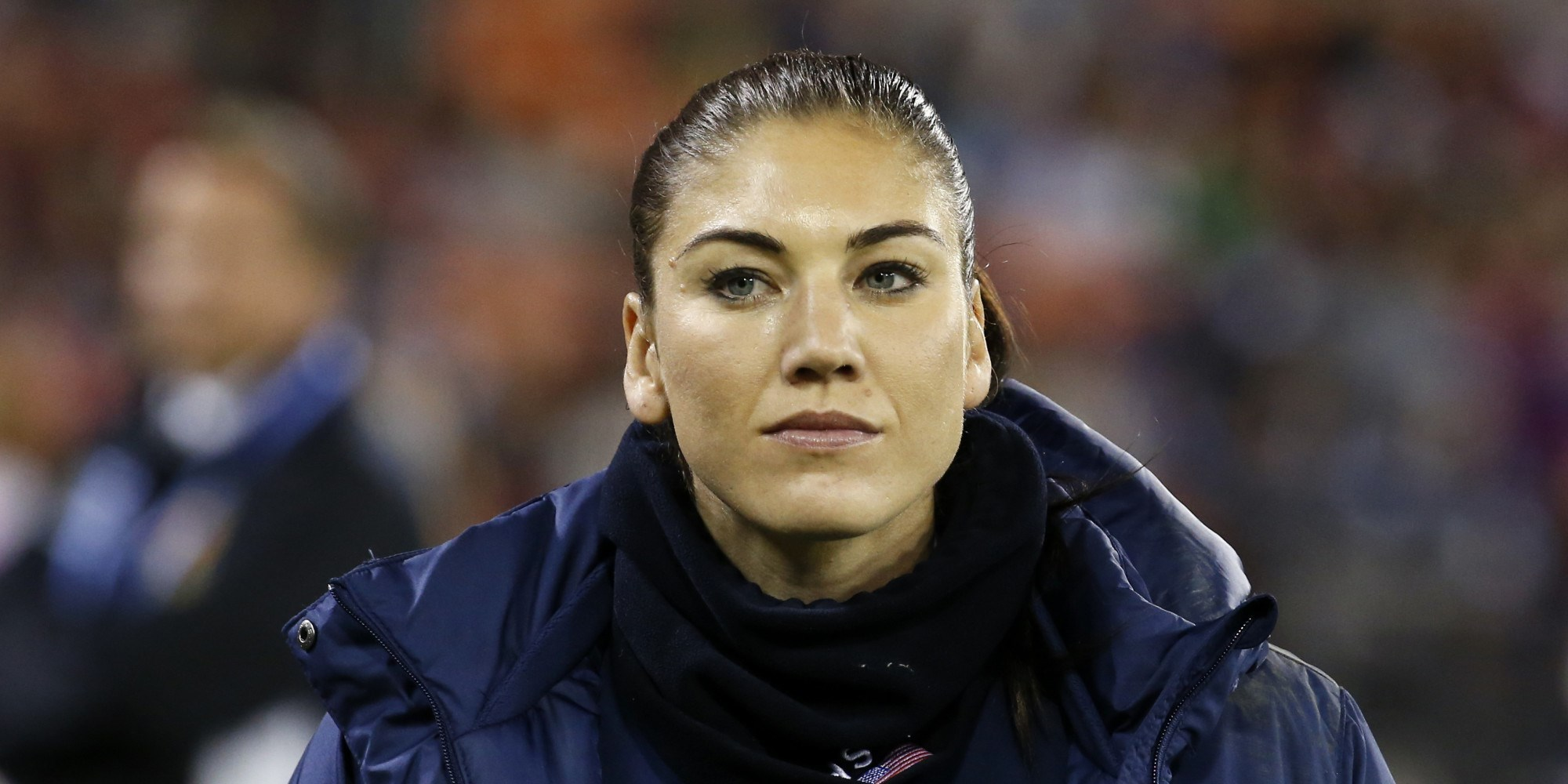 hope solo eassy Free college essays - an analysis of solo by jack higgins - an analysis of solo this book, in my opinion, is a very good example of a serial killer, and his ironic demise.