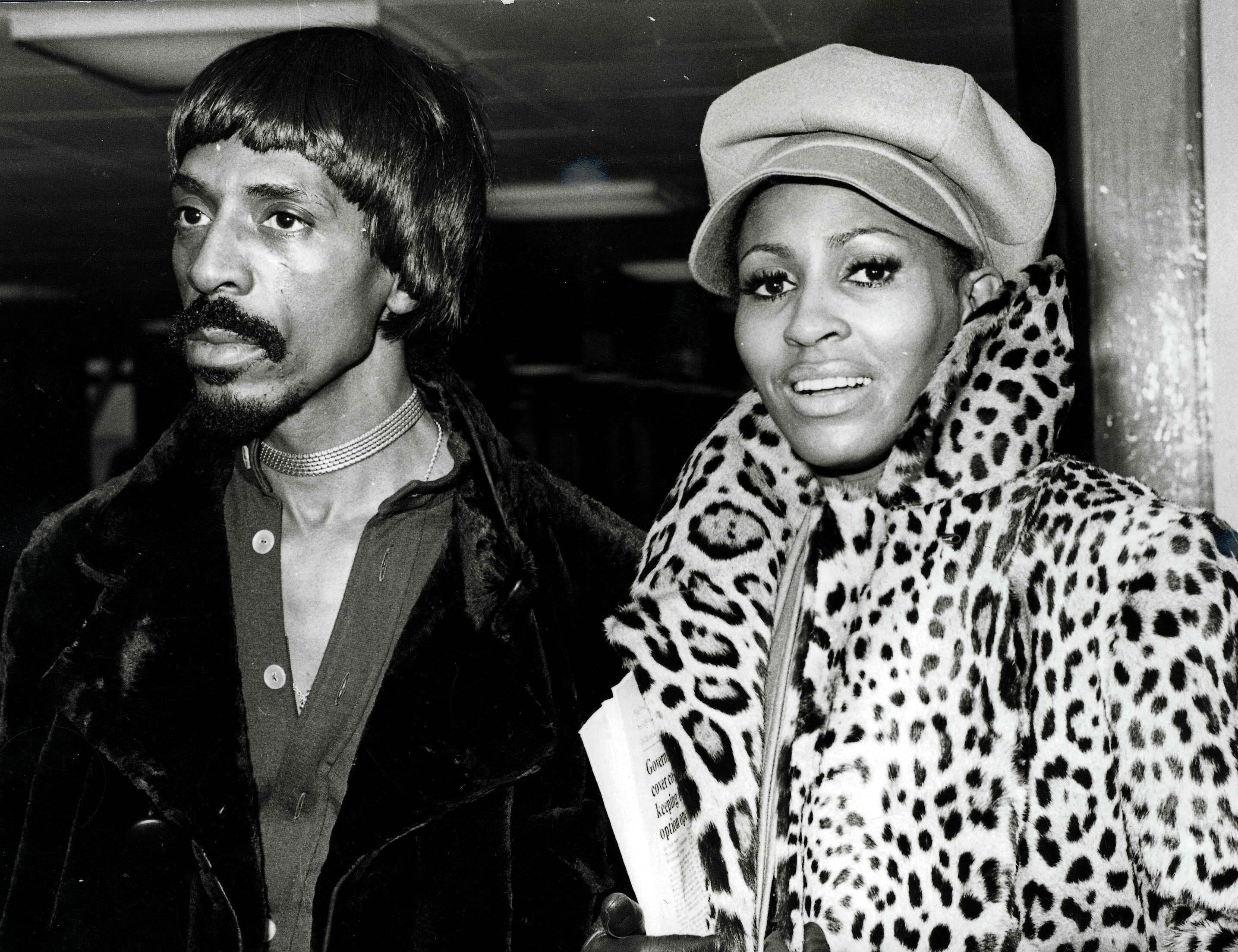 Ike Turner | Known people - famous people news and biographies