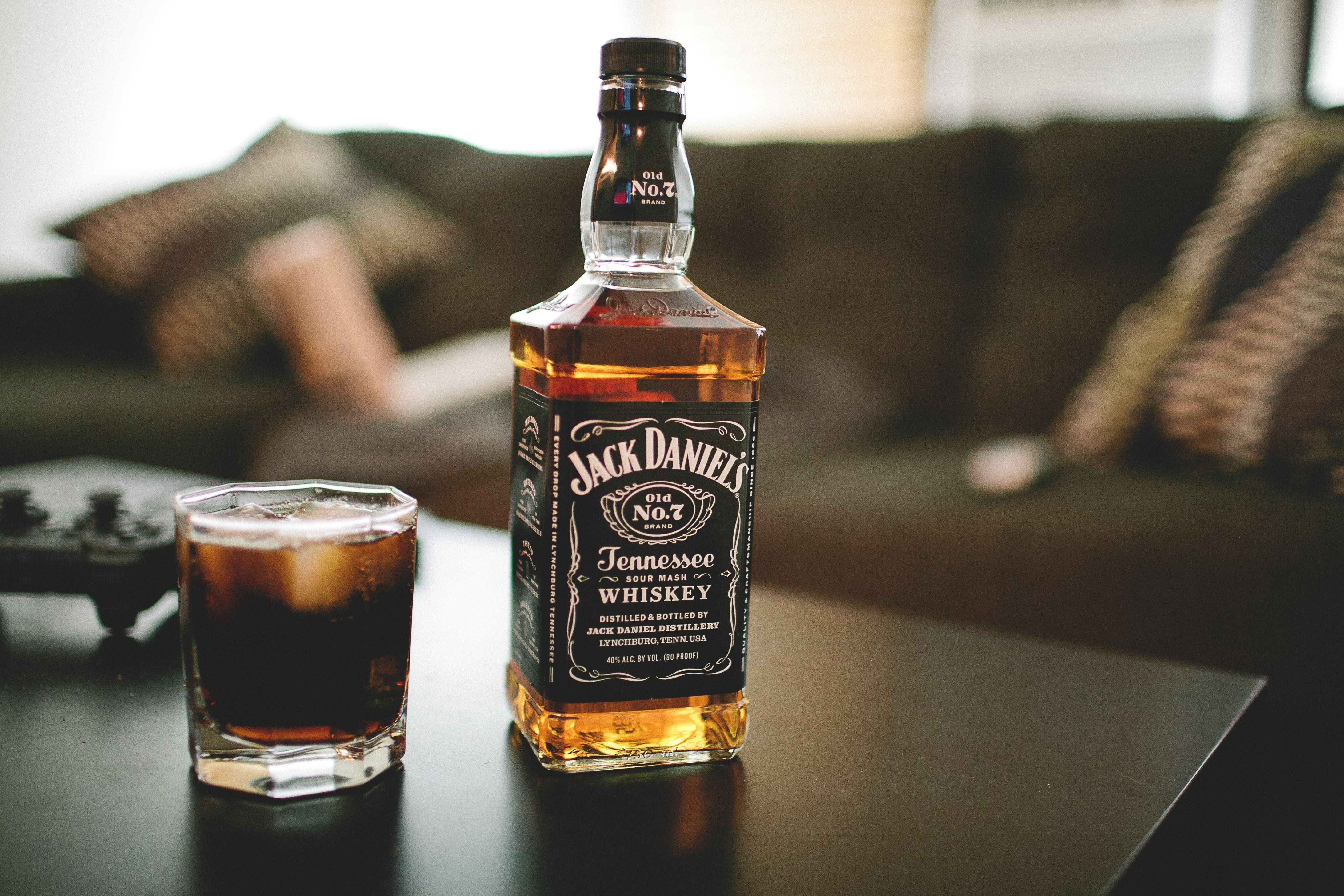 Jack daniels known people famous people news and biographies for Photos jack daniels