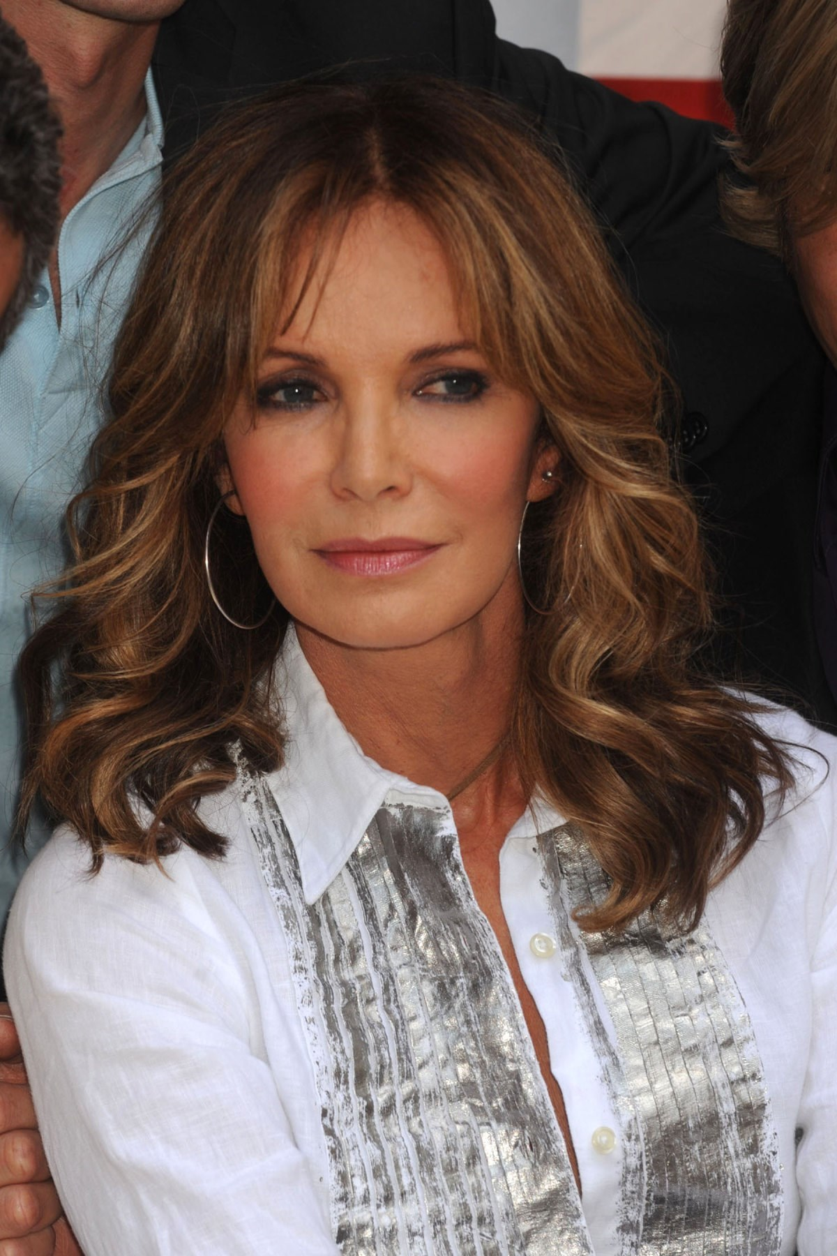 Jaclyn Smith Known People Famous People News And Biographies