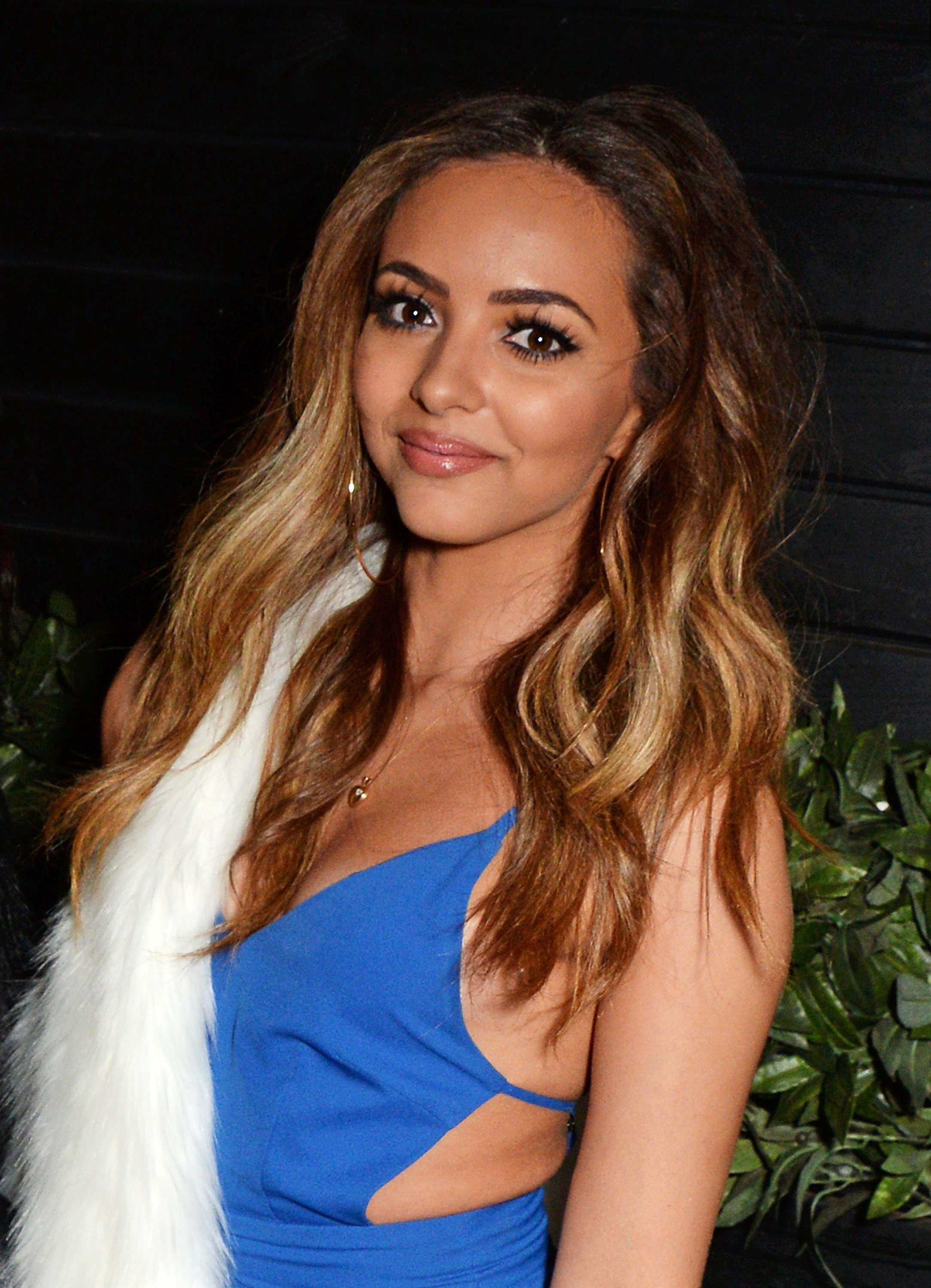 Jade Thirlwall Nude Photos 77