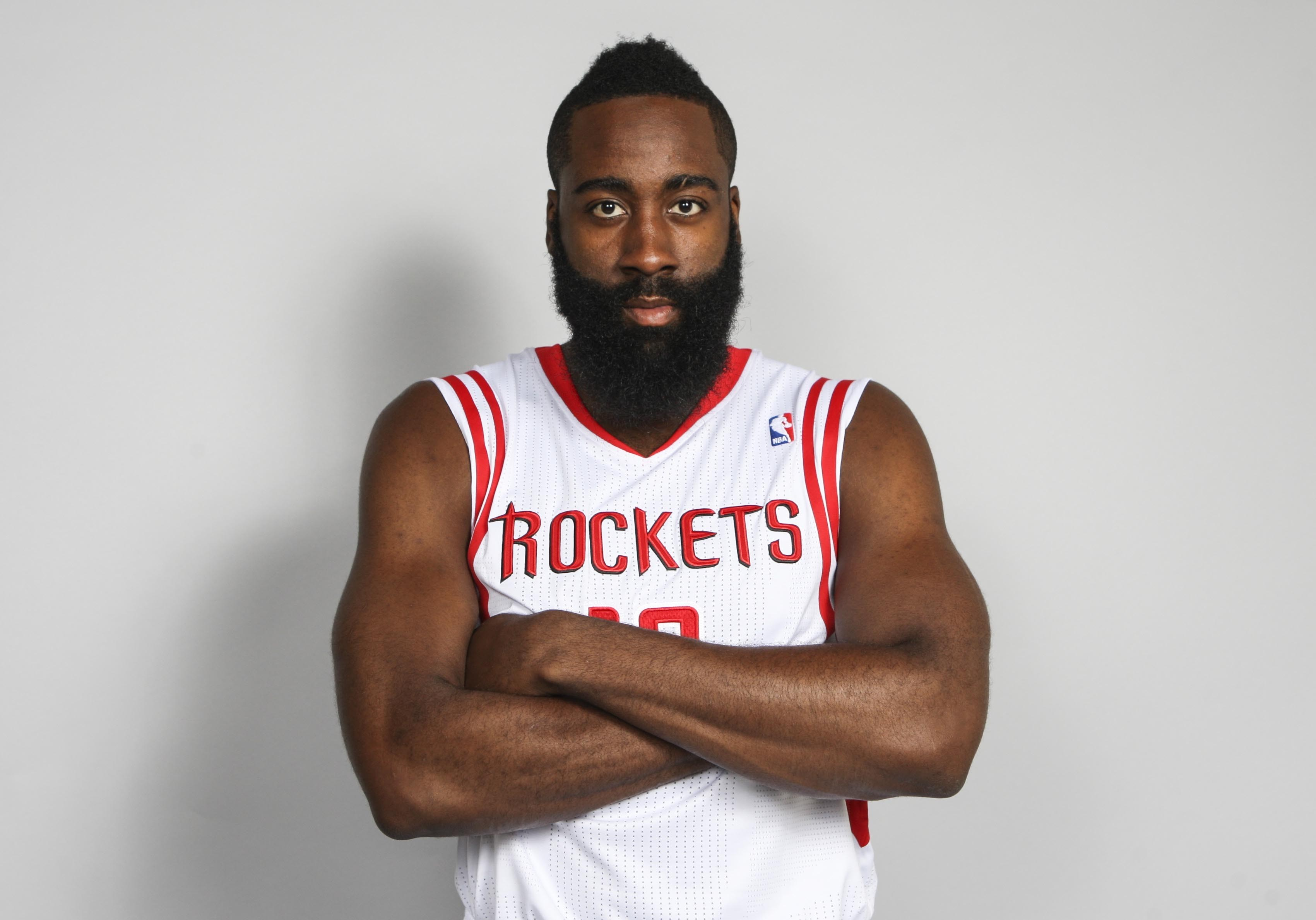 James Harden Known People Famous People News And