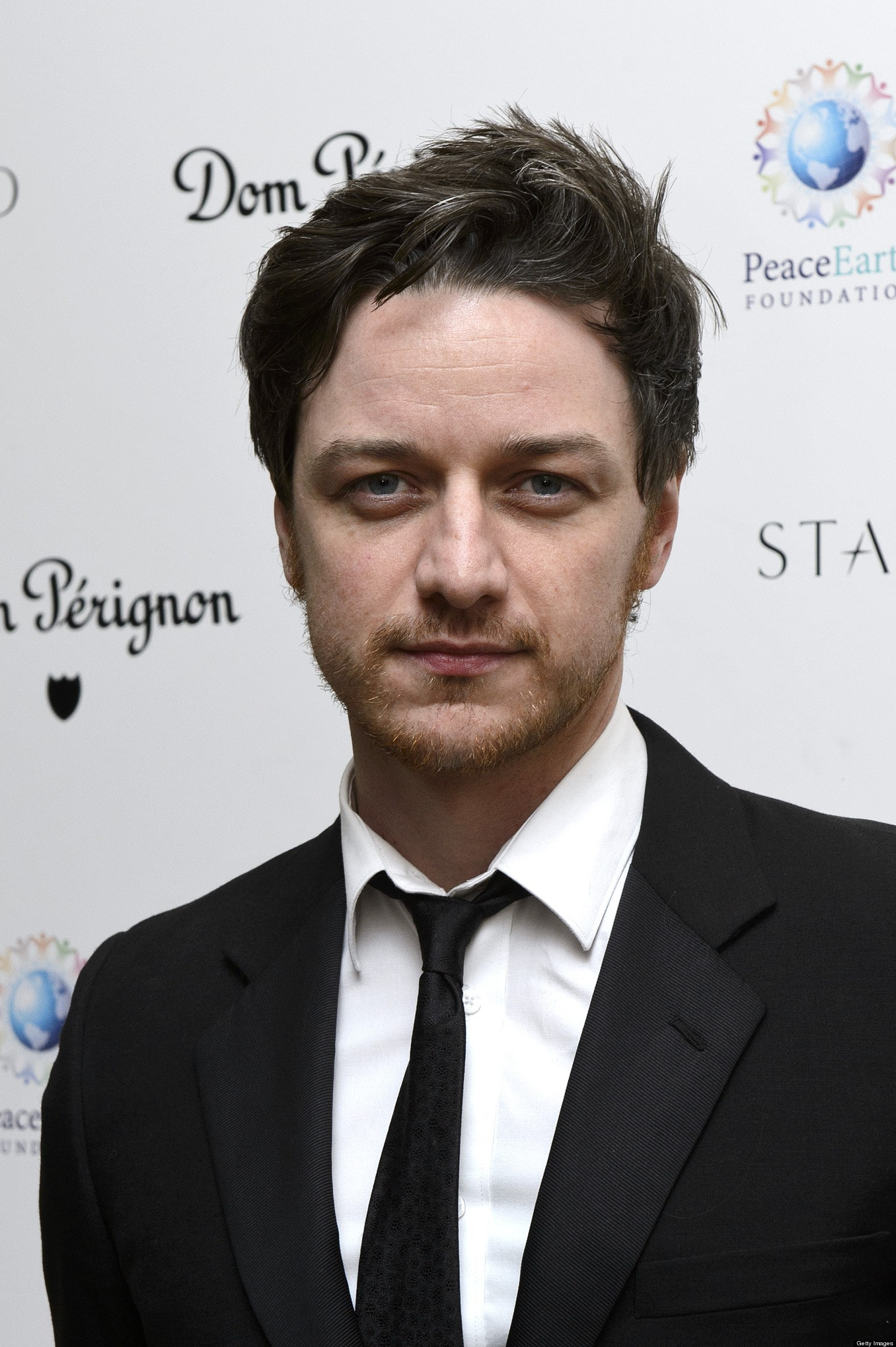 James Mcavoy Known People Famous People News And