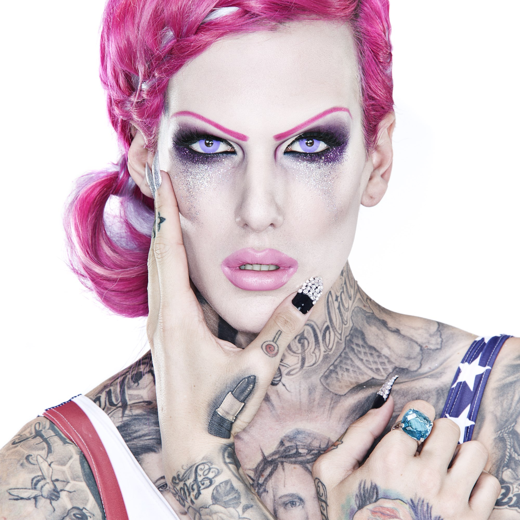 Jeffree Star | Known people - famous people news and ... Justin Timberlake Tour 2015