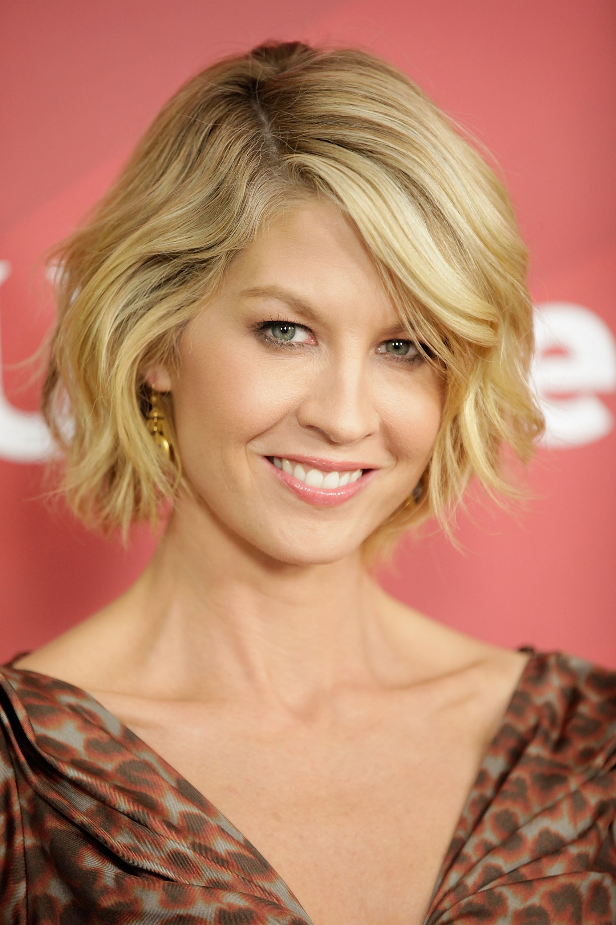 Jenna Elfman Known People Famous People News And
