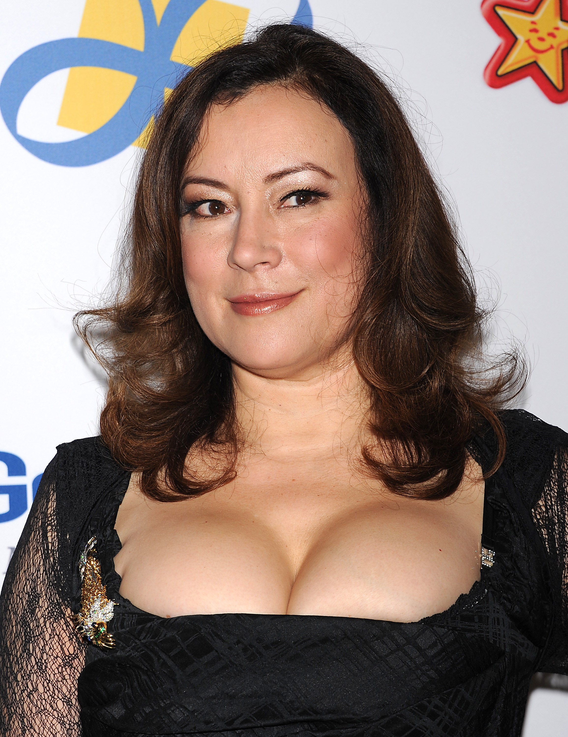 Jennifer Tilly Nude Photos 7