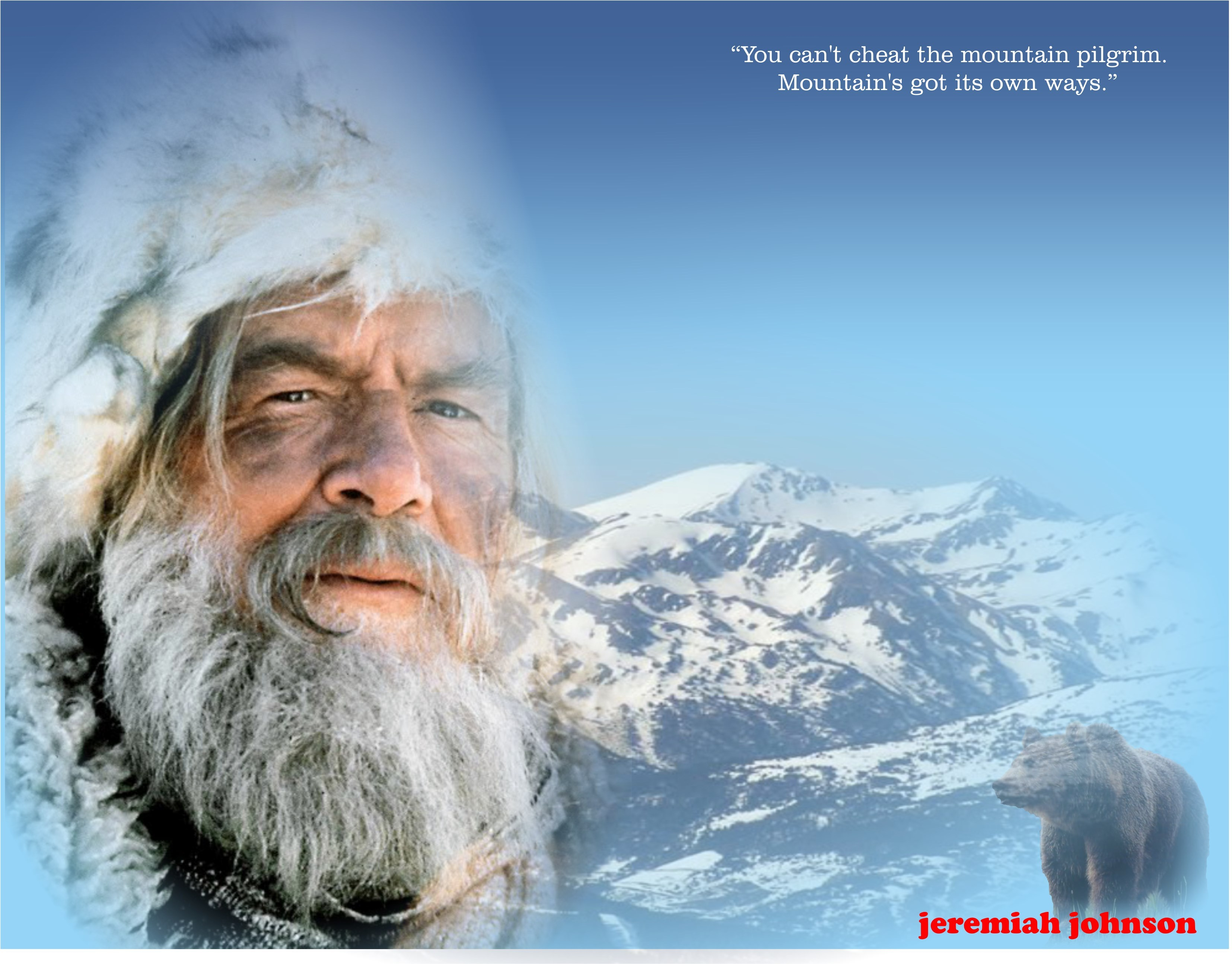 jeremiah johnson known people famous people news and