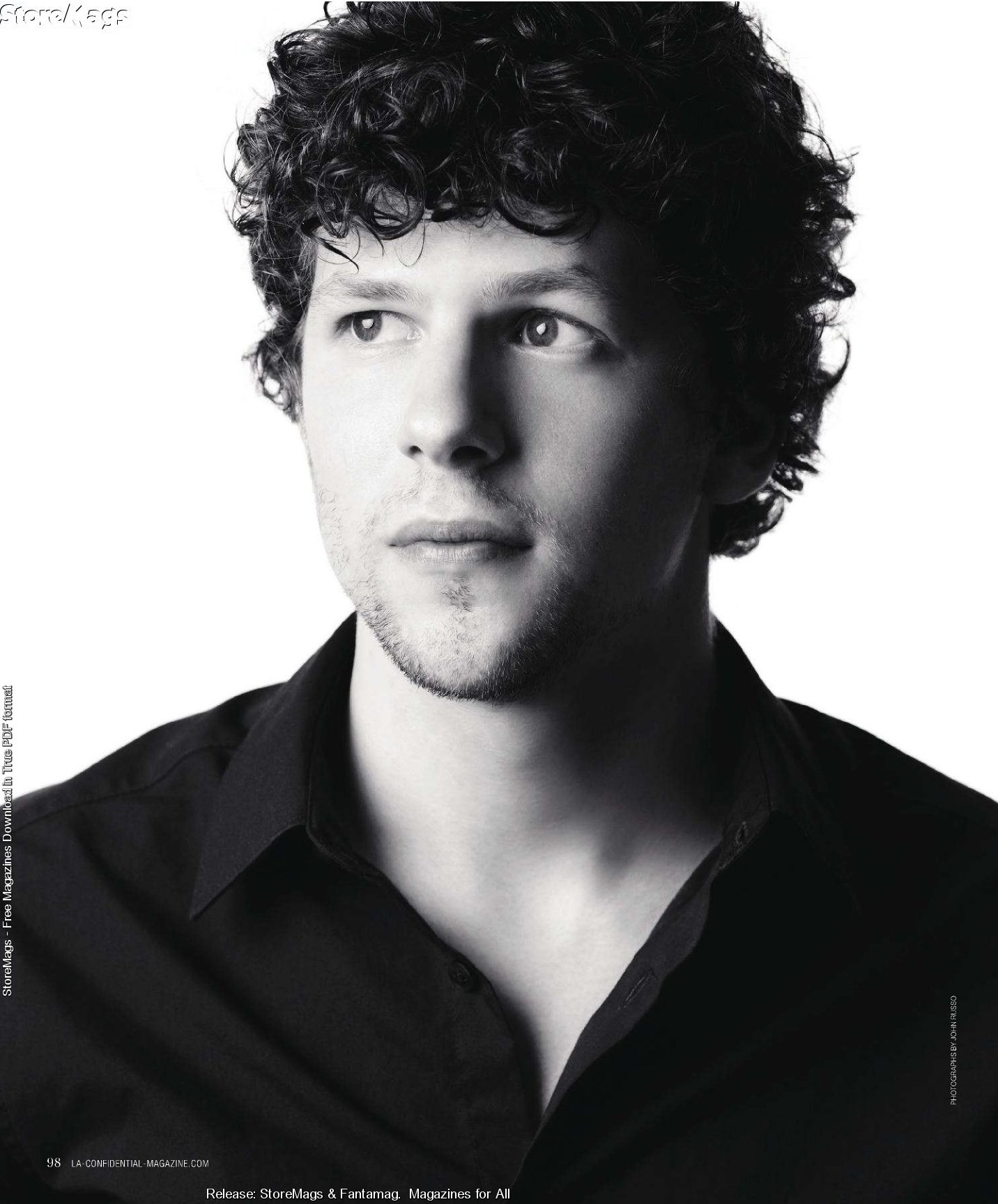 Jesse Eisenberg | Known people - famous people news and ... Jesse Eisenberg