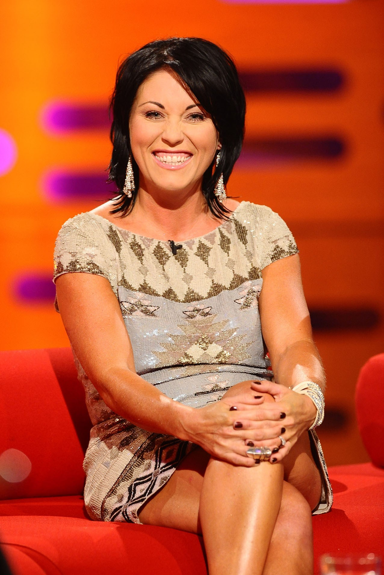 Jessie Wallace Nude Photos 23