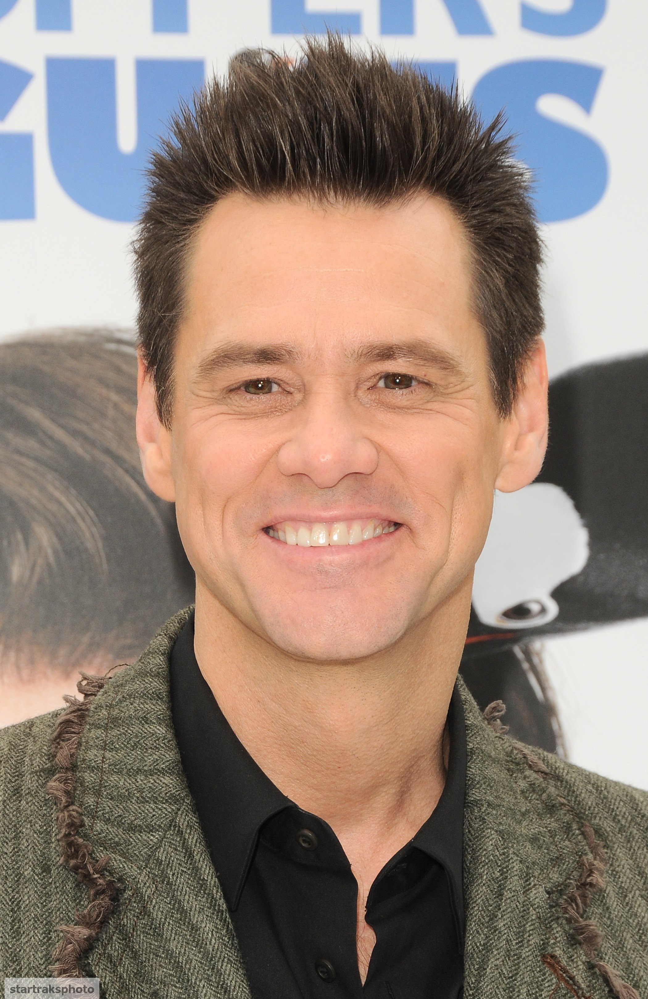 Jim Carey | Known people - famous people news and biographies Jim Carrey